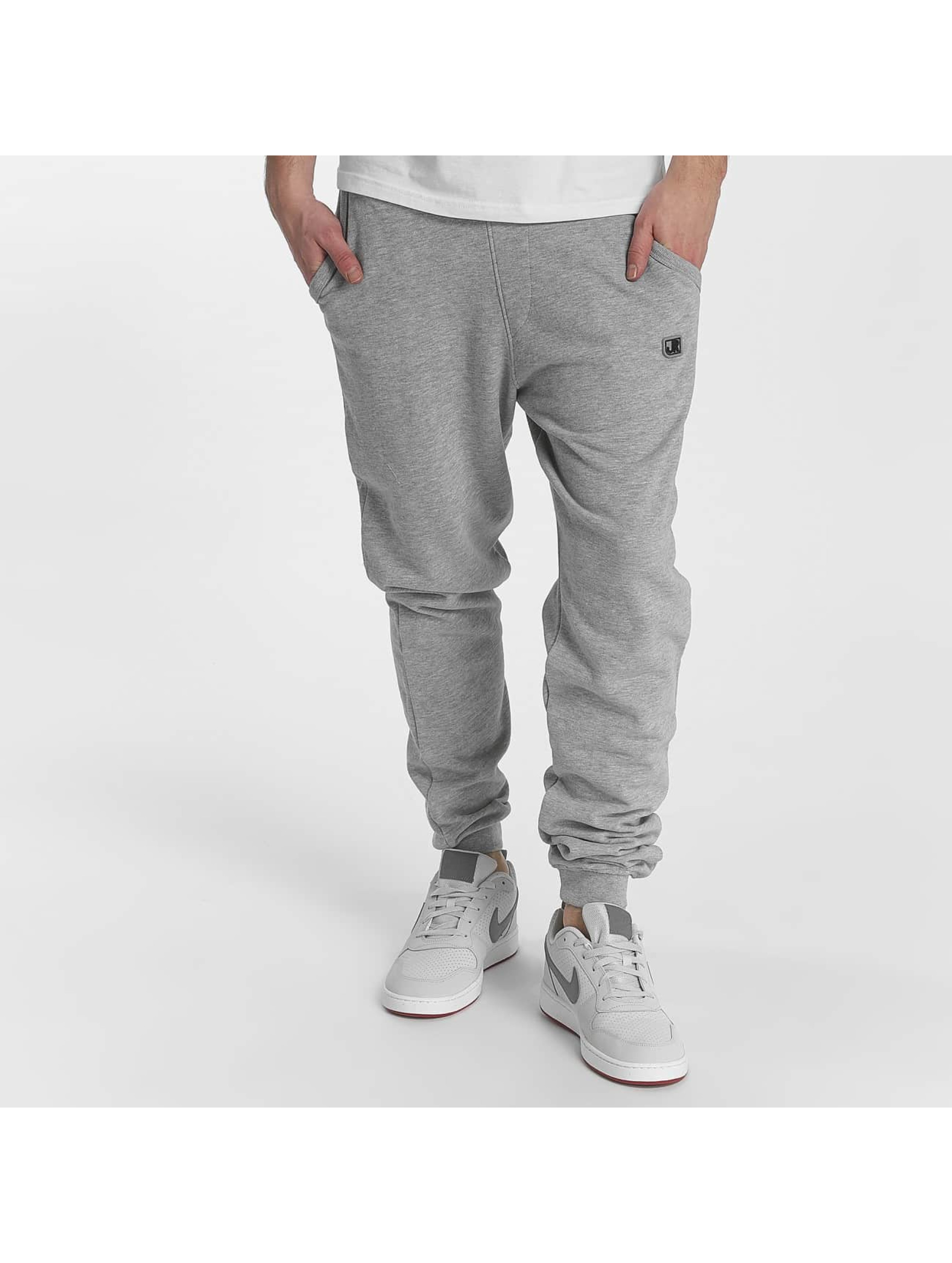 Just Rhyse Jogging Beat Men gris