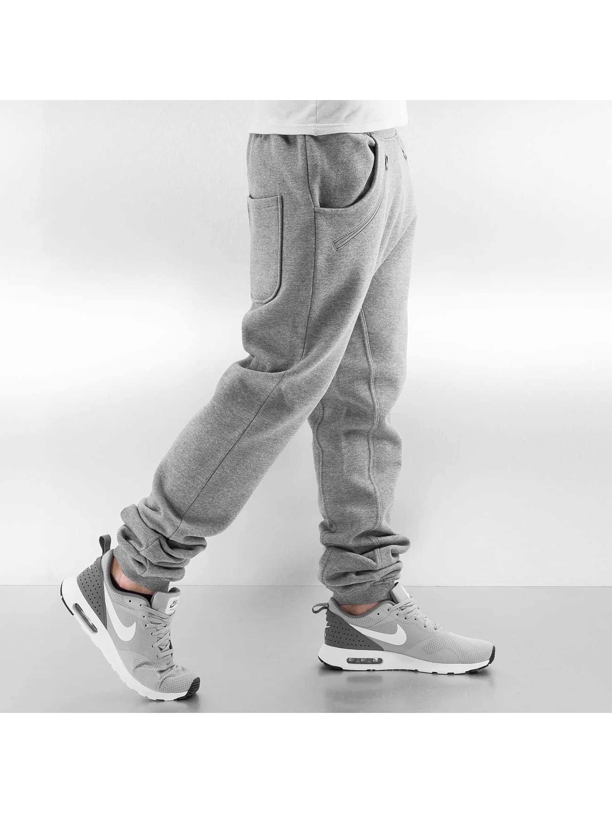 Just Rhyse Jogging Rasco Zip gris