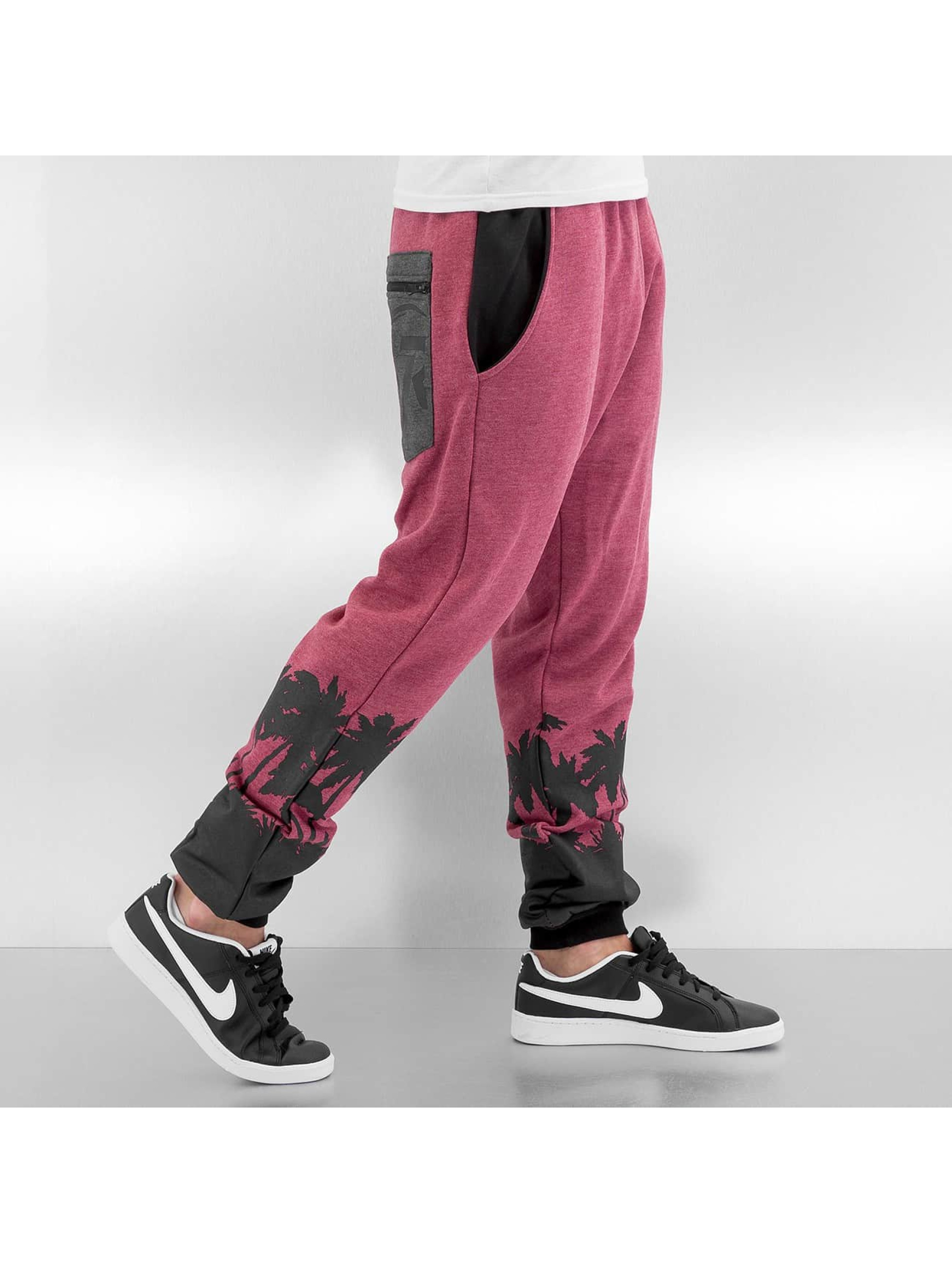 Just Rhyse Jogging Palm Beach rouge
