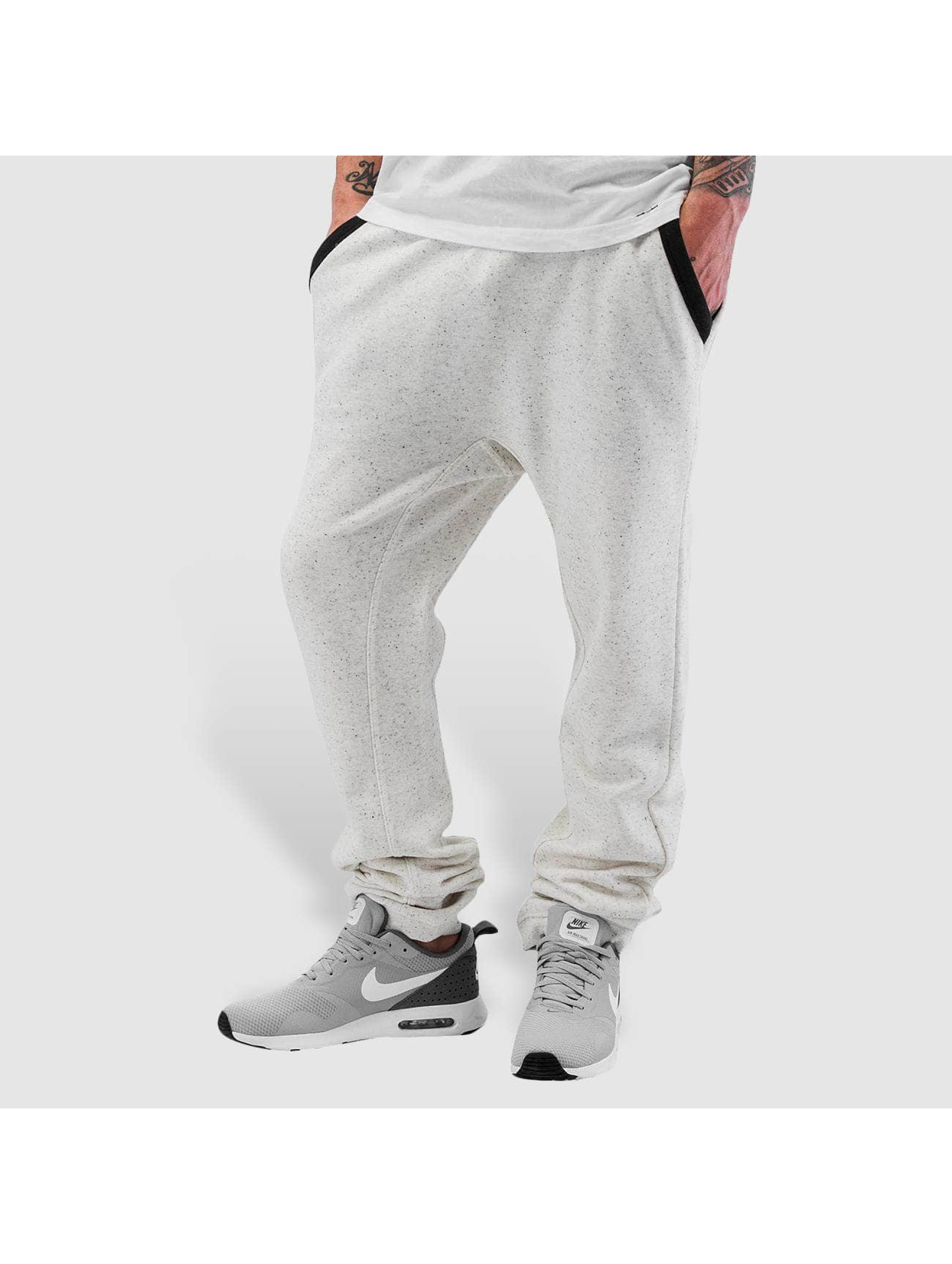 Just Rhyse joggingbroek Aleno wit