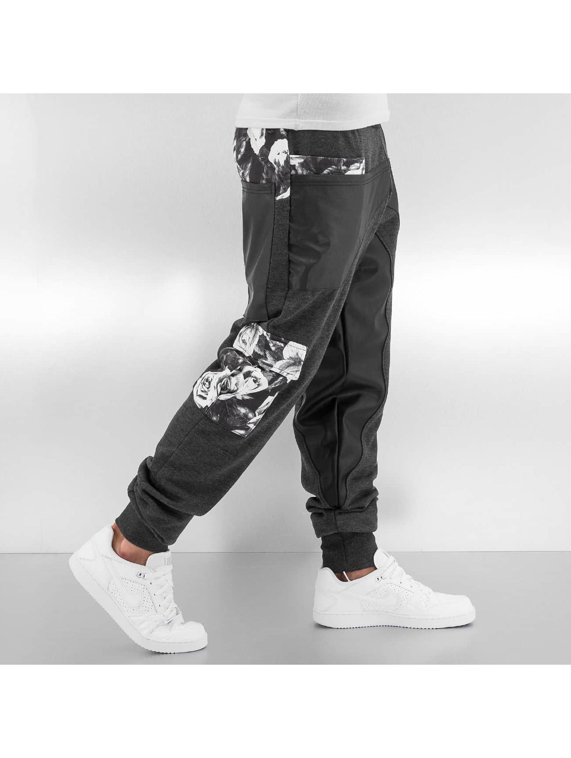 Just Rhyse joggingbroek Rose zwart