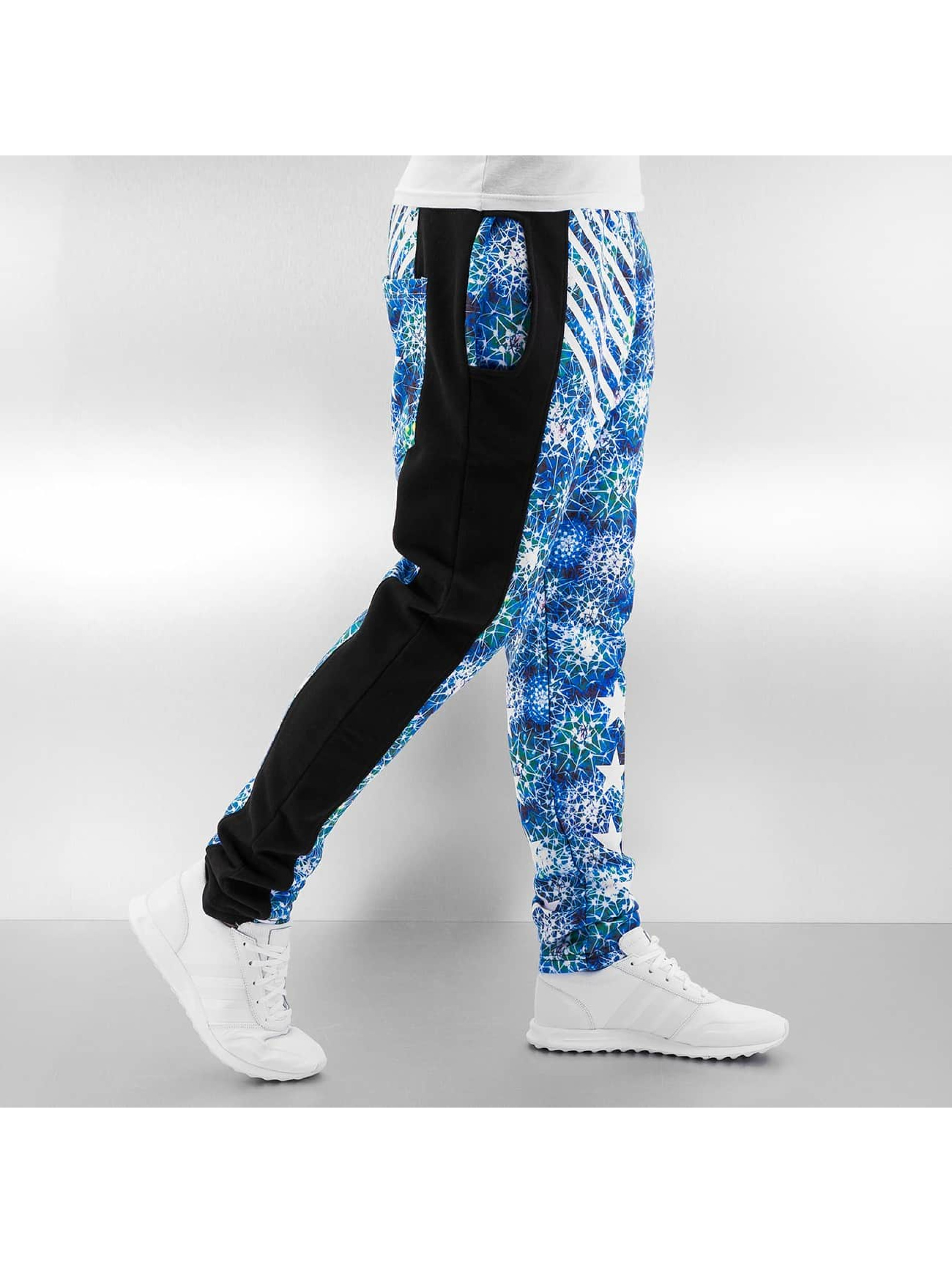 Just Rhyse joggingbroek Dandelion zwart
