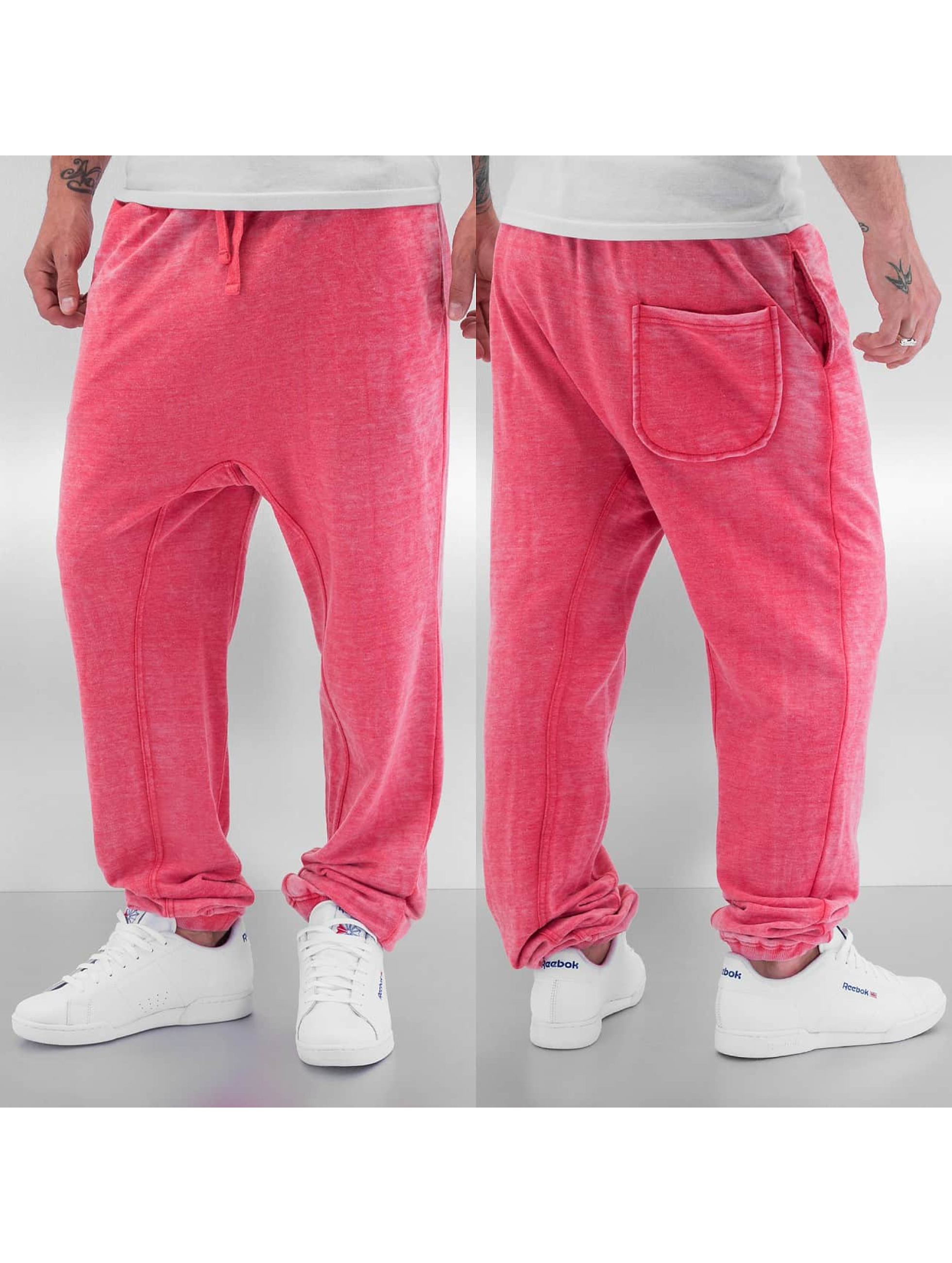 Just Rhyse Jogginghose Soft rot