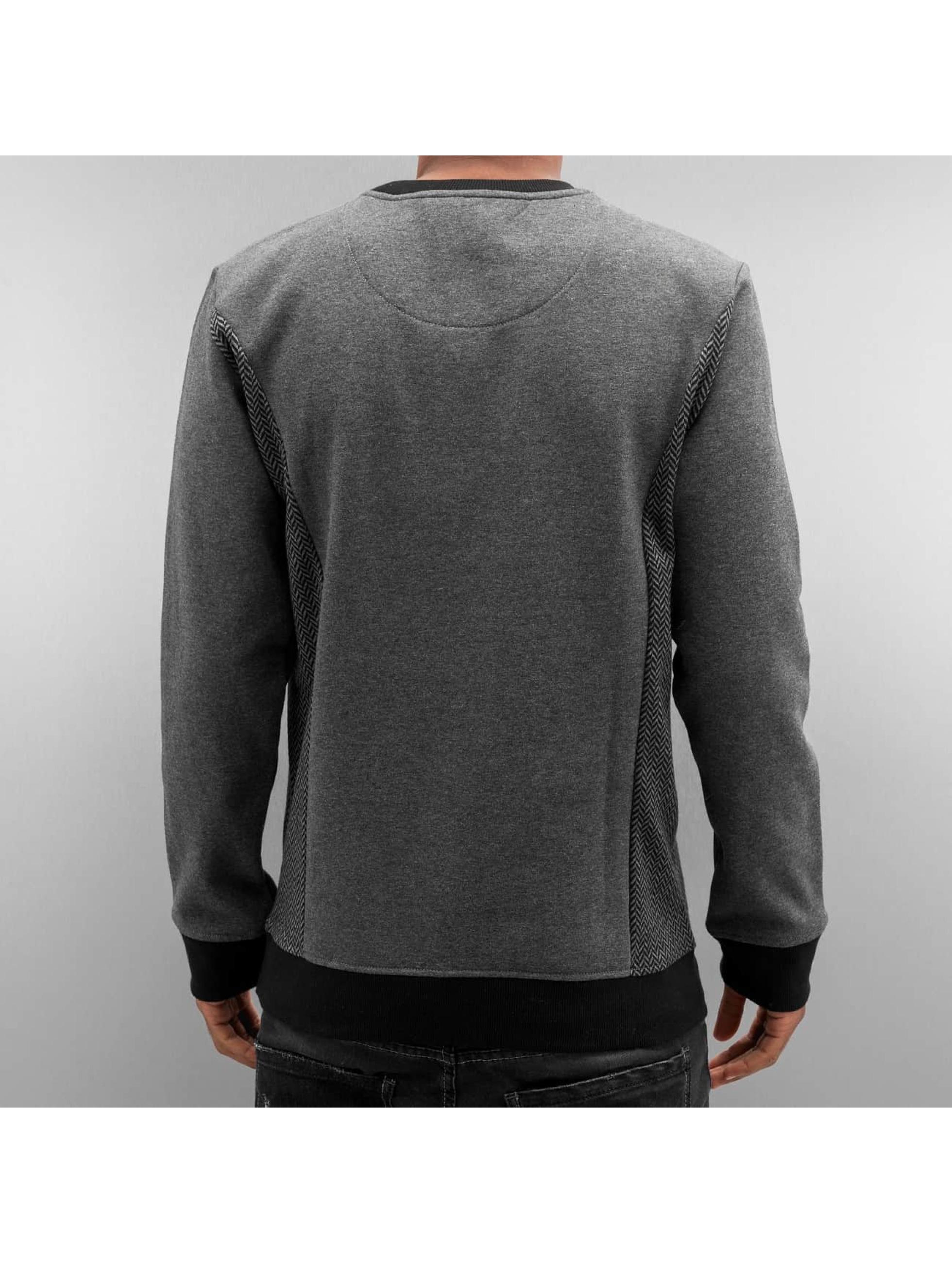 Just Rhyse Jumper Styless grey