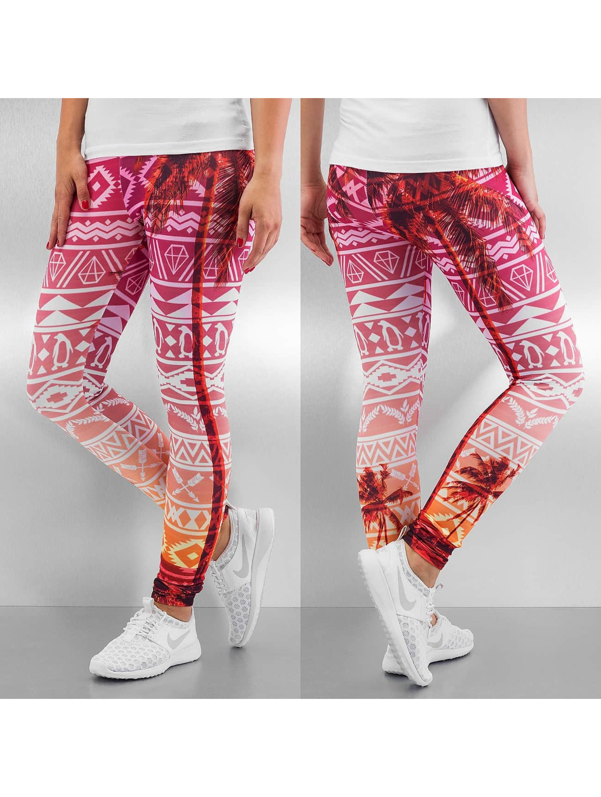 Just Rhyse Legging/Tregging Pattern colored