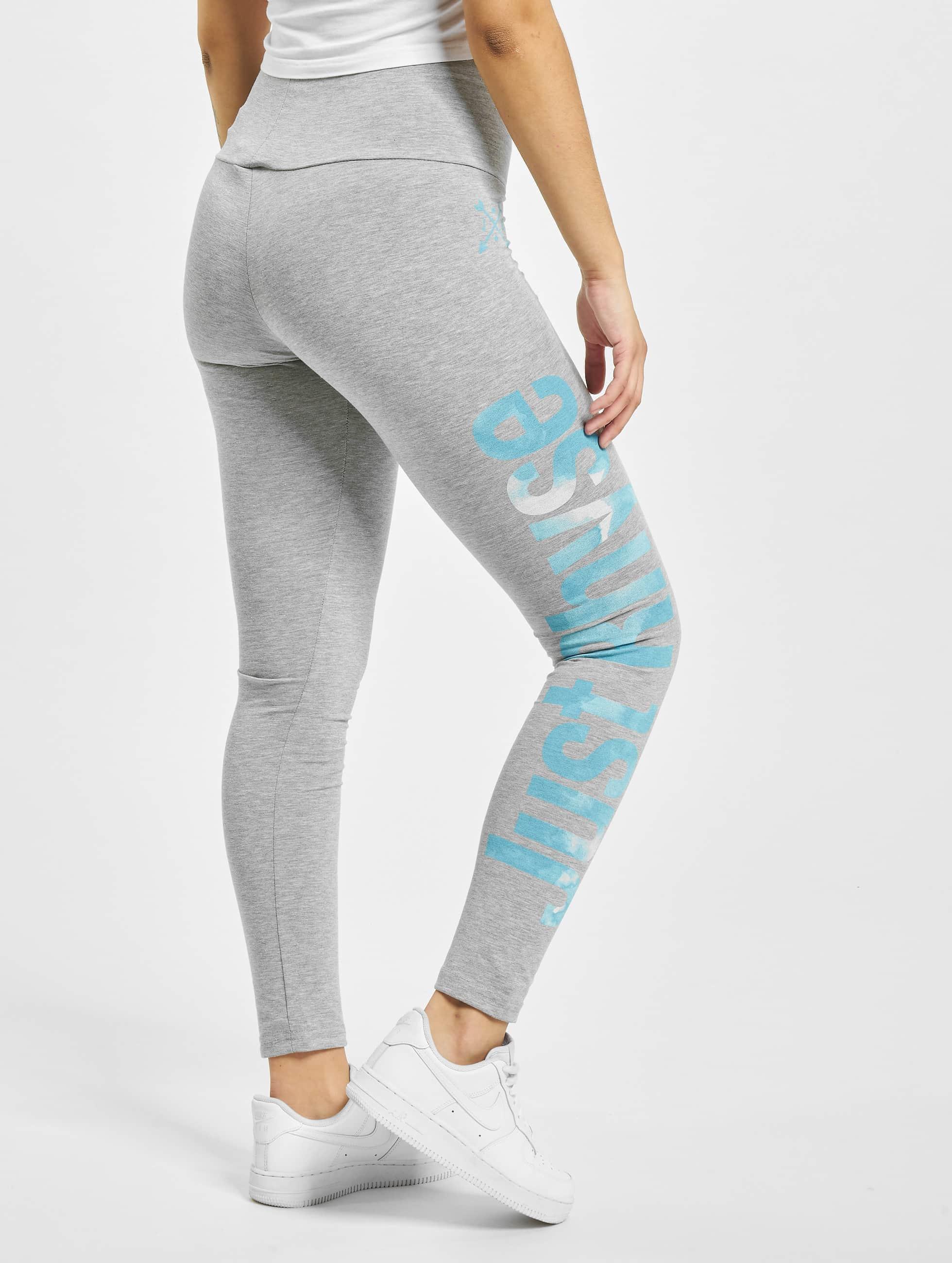 Just Rhyse Legging/Tregging Unimak grey