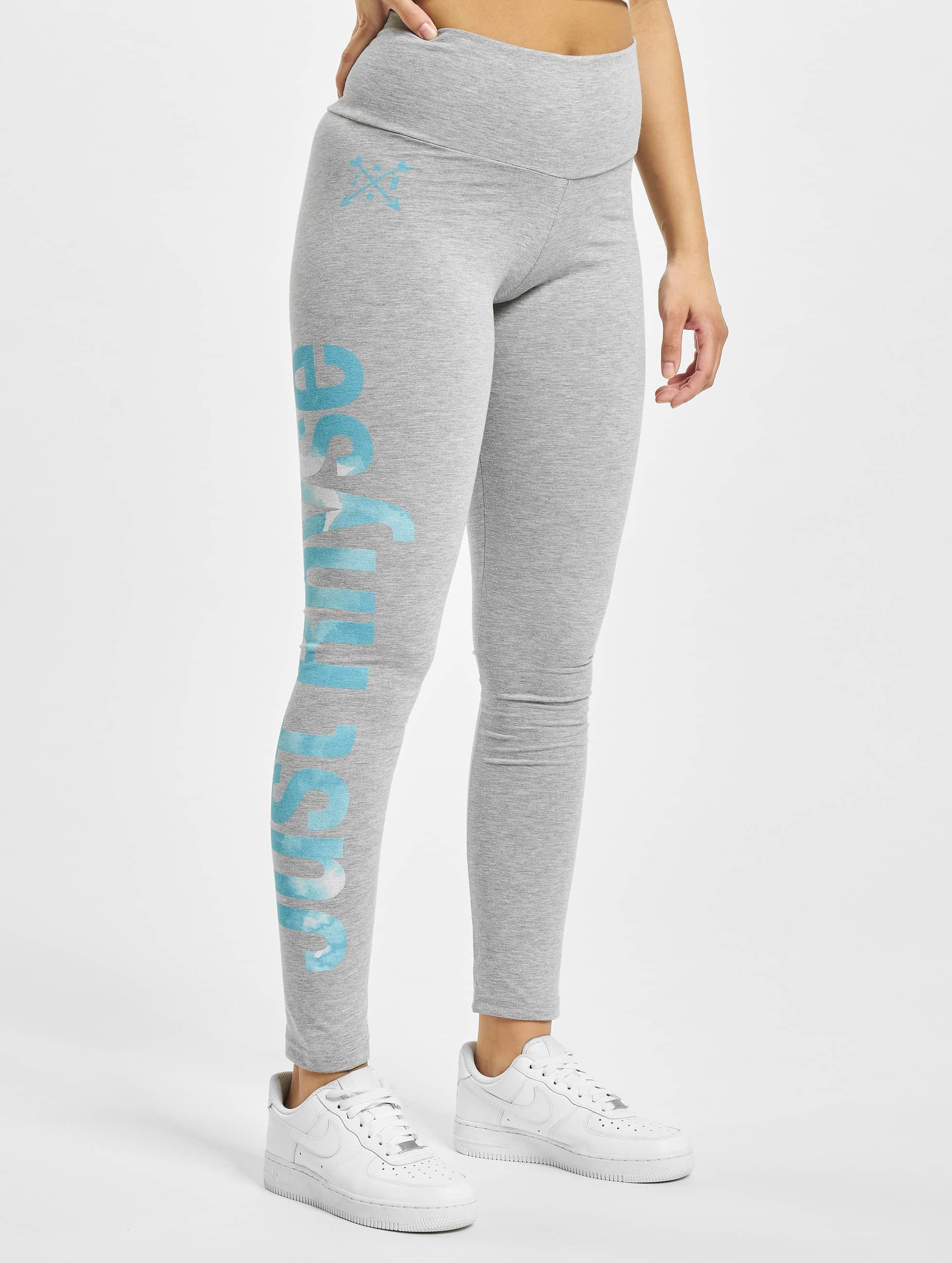 Just Rhyse Leggings/Treggings Unimak gray