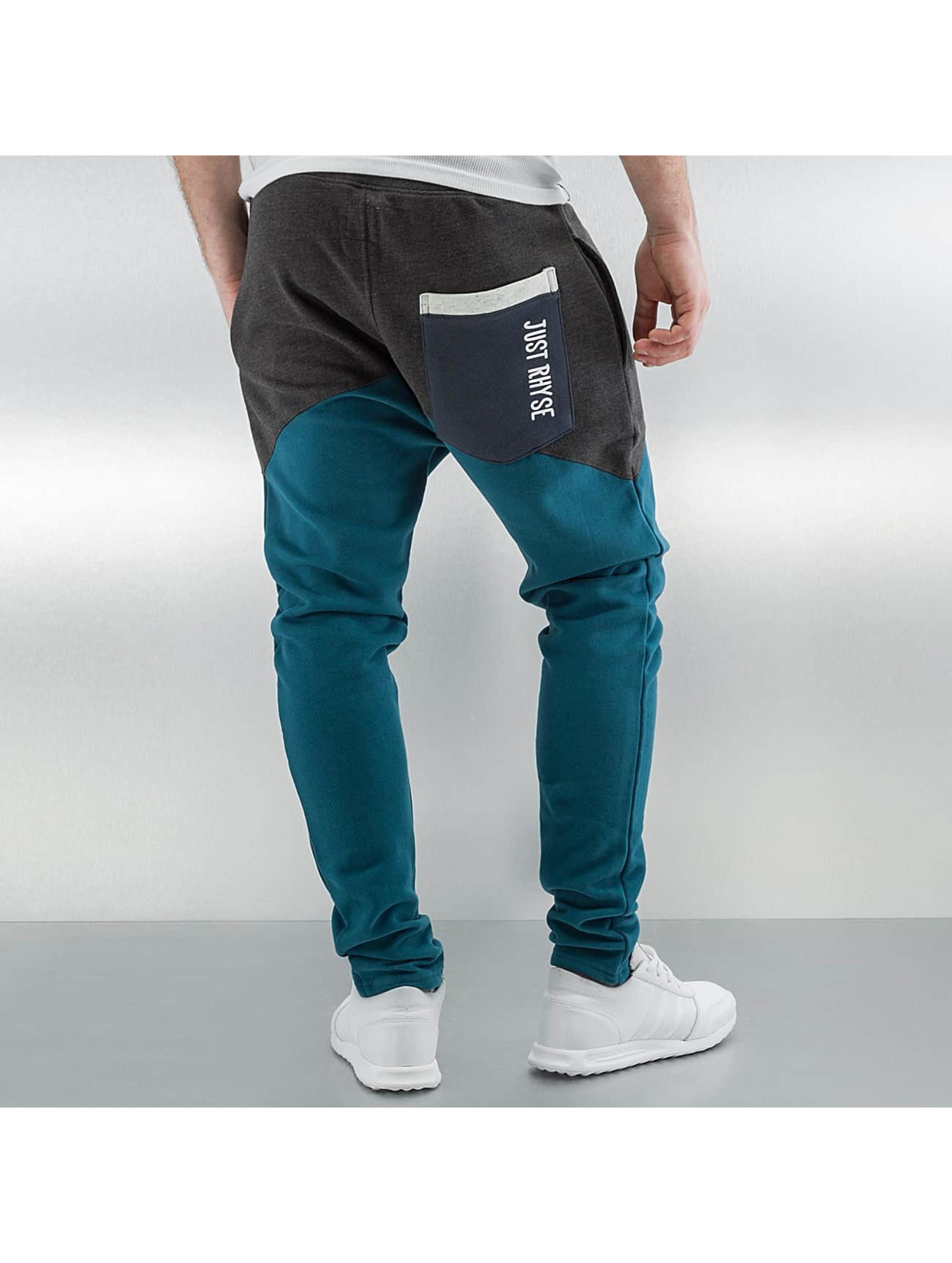 Just Rhyse Pantalone ginnico Rodger blu