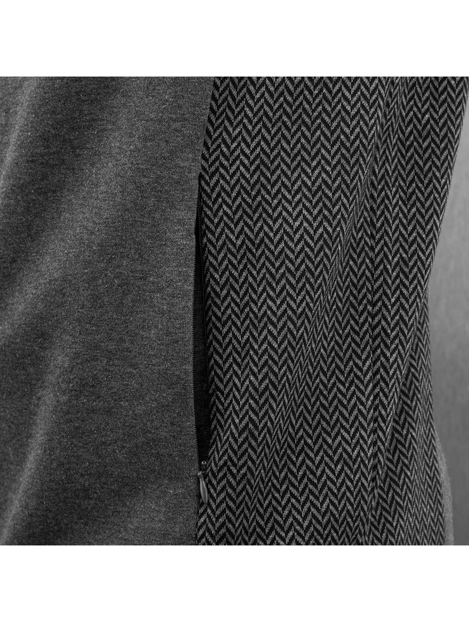 Just Rhyse Pullover Styless grau