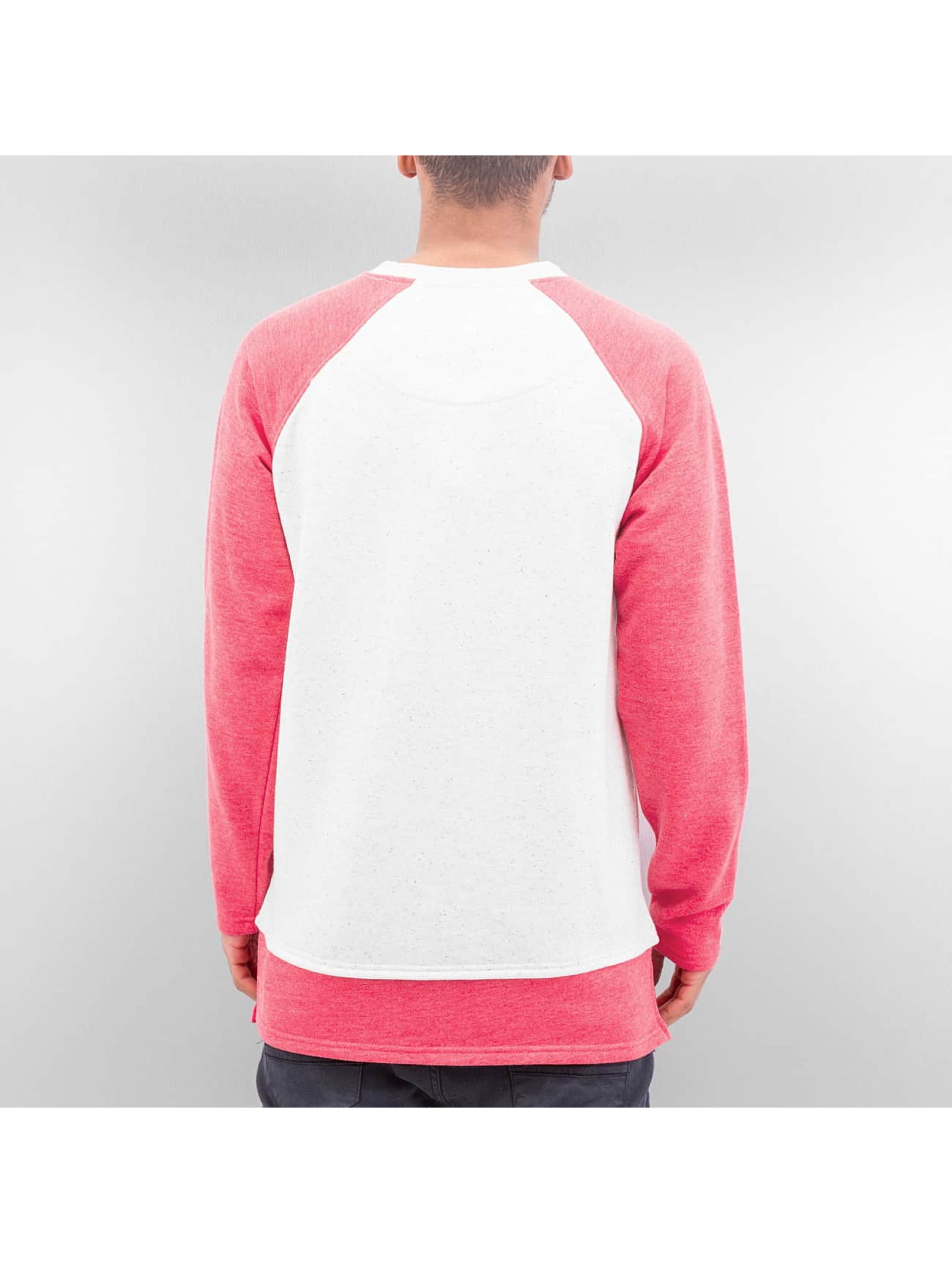 Just Rhyse Pullover Hartmut rot