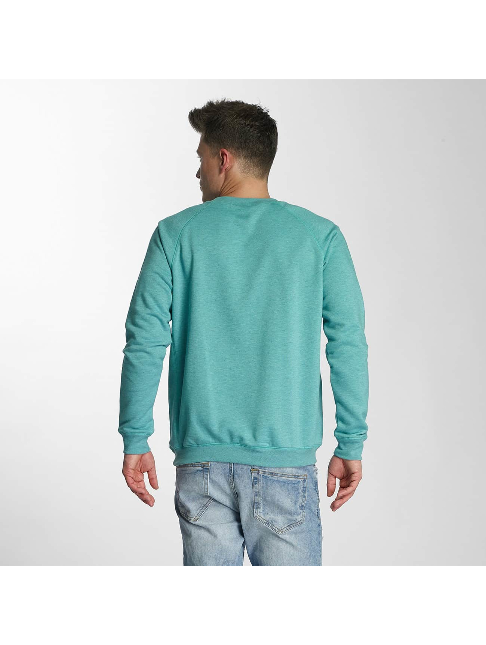Just Rhyse Pullover MMXII türkis