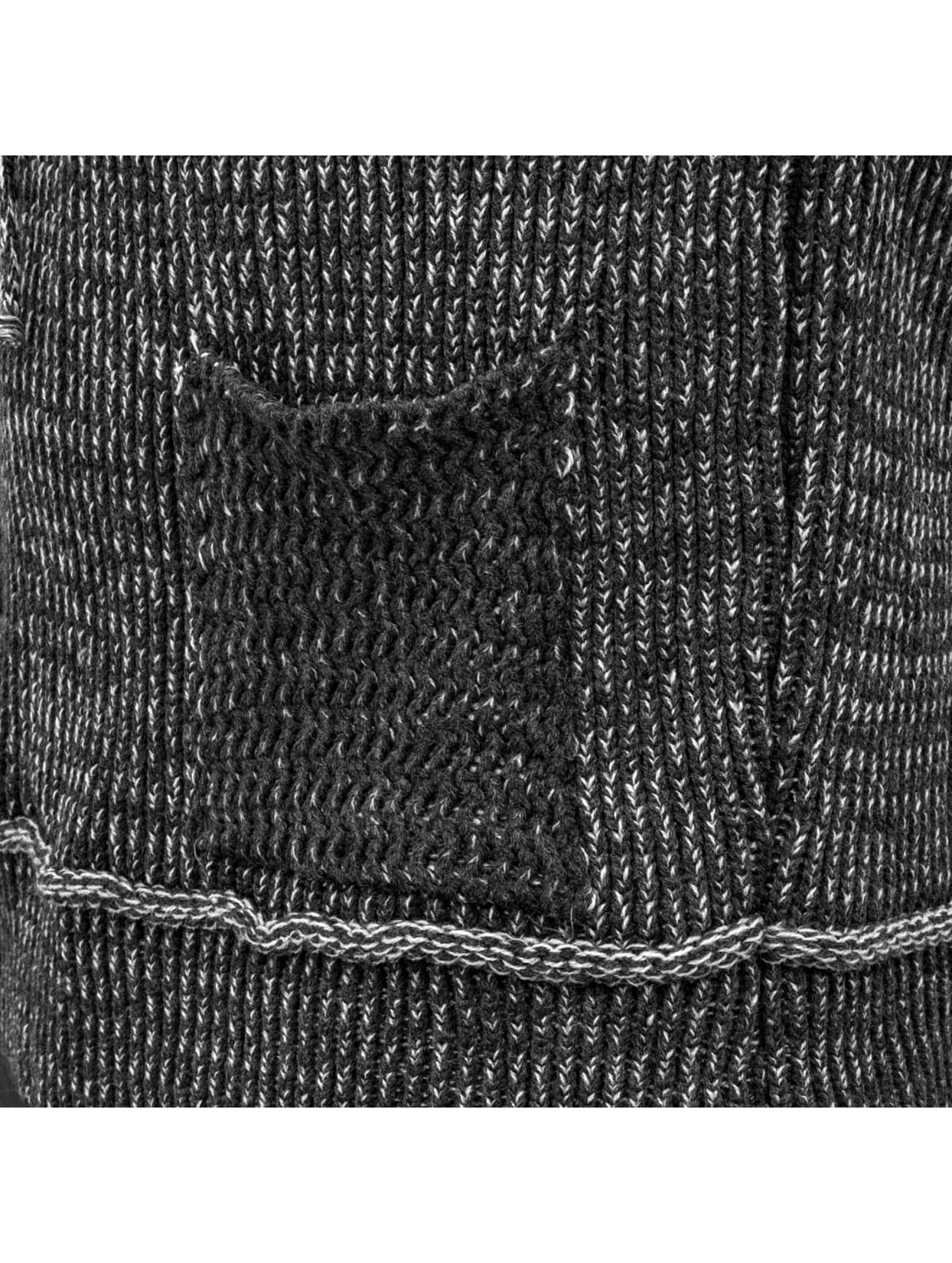 Just Rhyse Puserot Knit harmaa