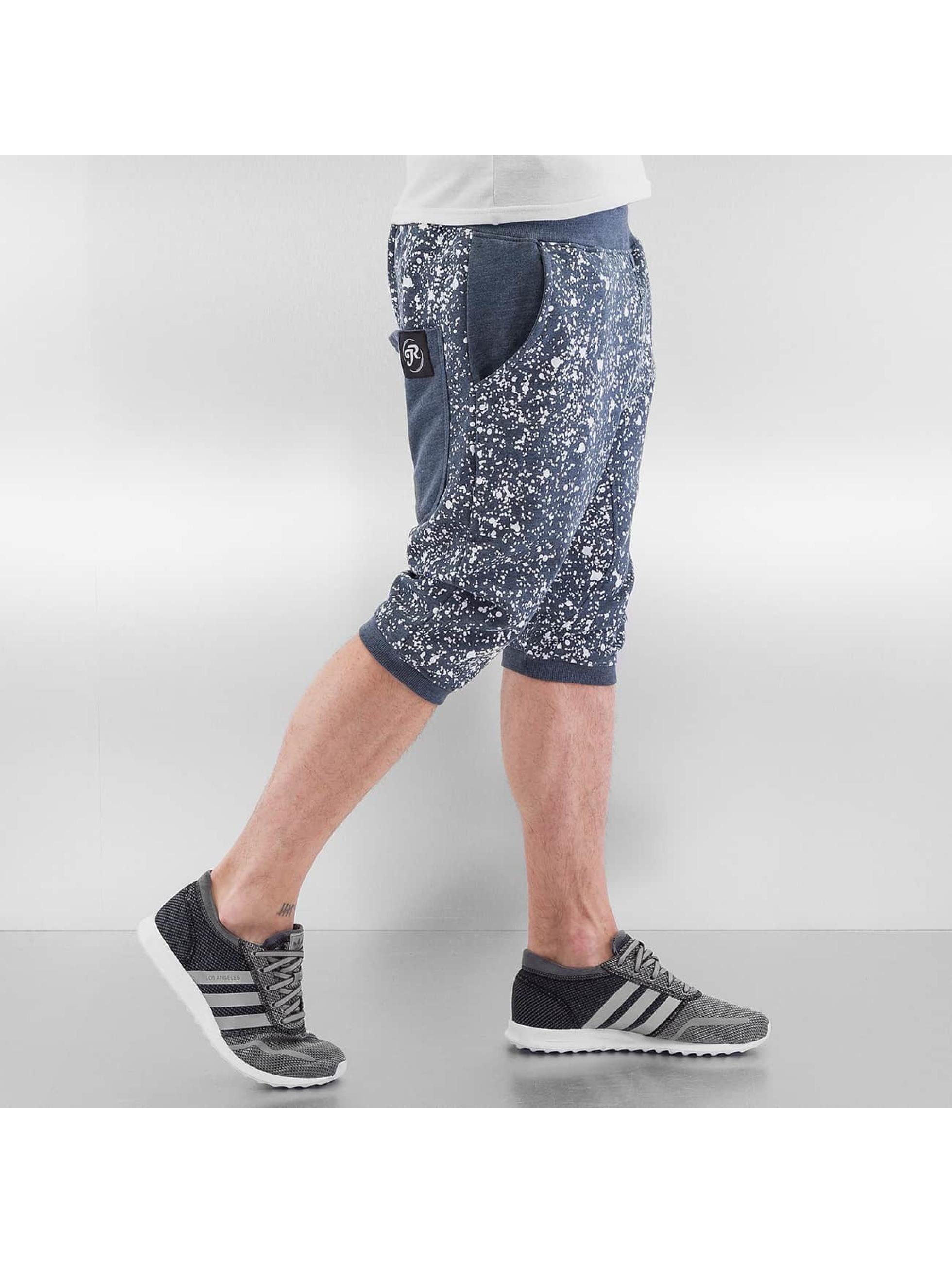 Just Rhyse Short Rouen gris