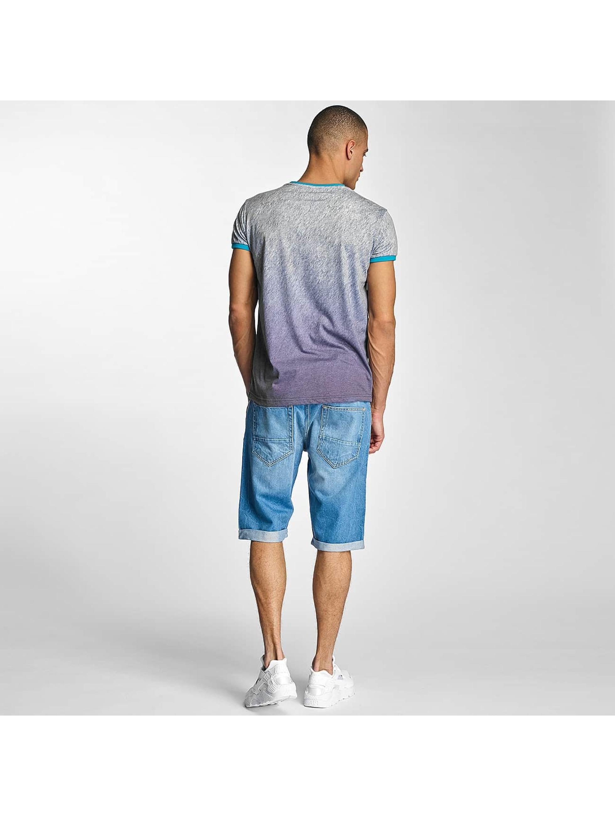 Just Rhyse Shorts Dakar blau