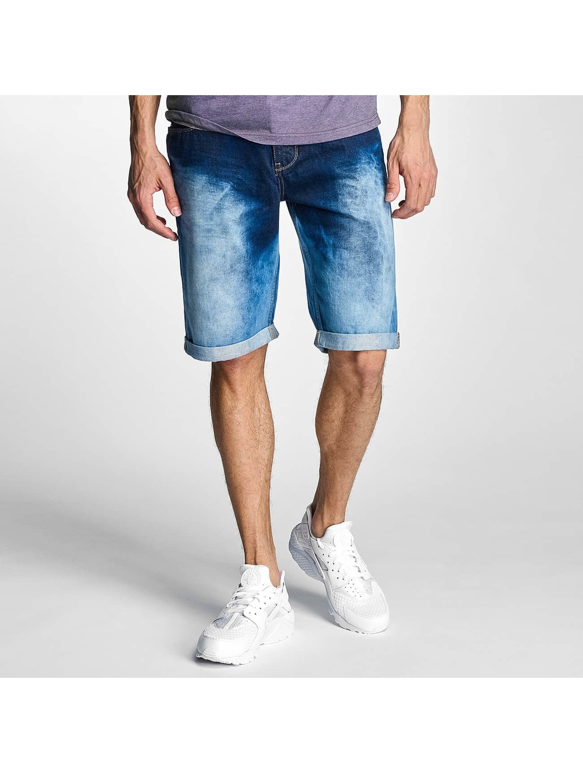 Just Rhyse Shorts Dakar blau