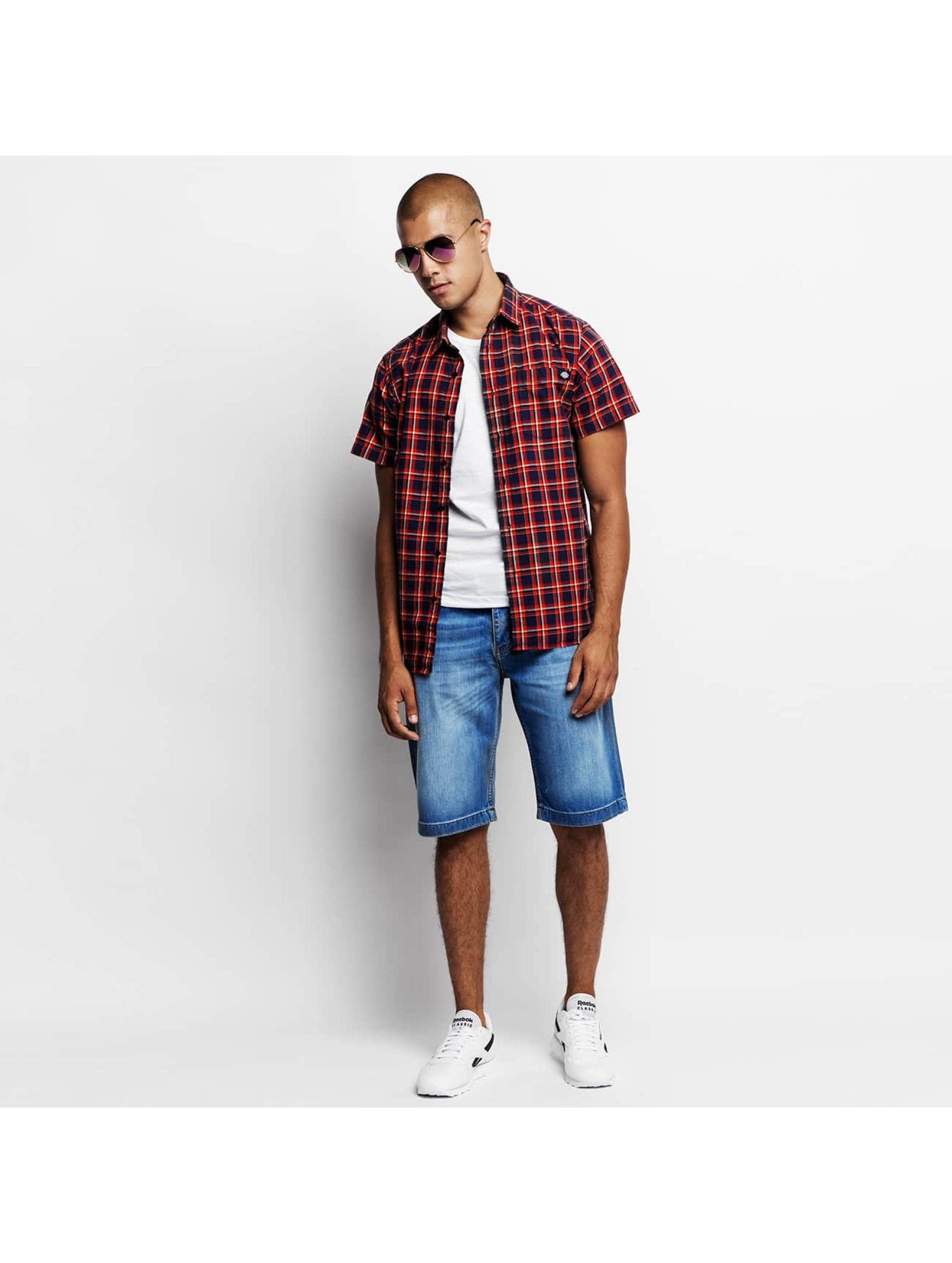 Just Rhyse shorts Peter blauw