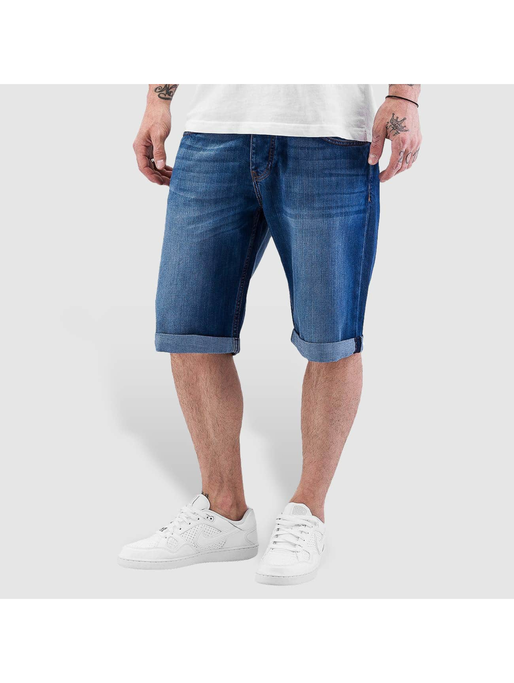 Just Rhyse shorts Charles blauw