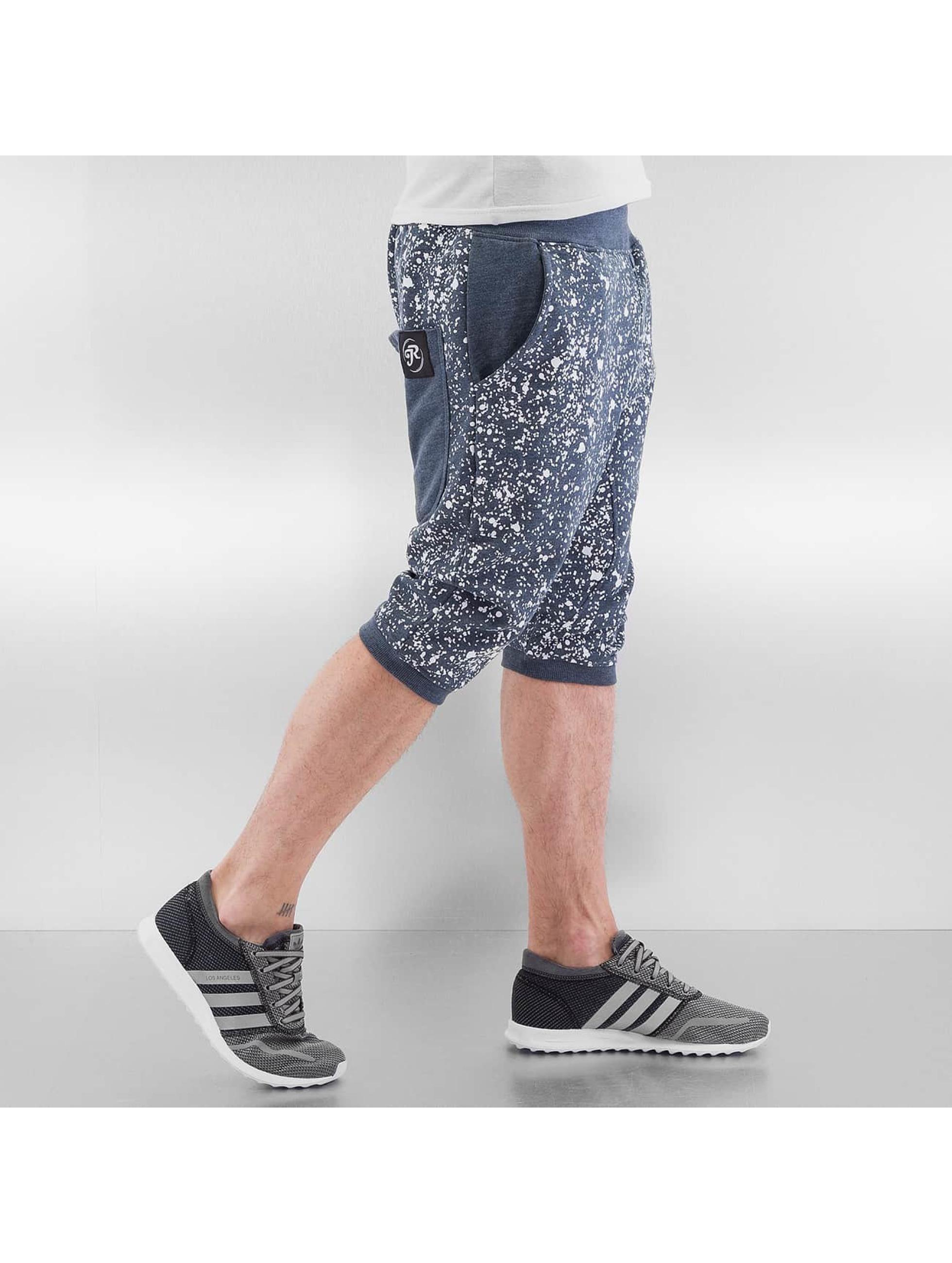 Just Rhyse shorts Rouen grijs