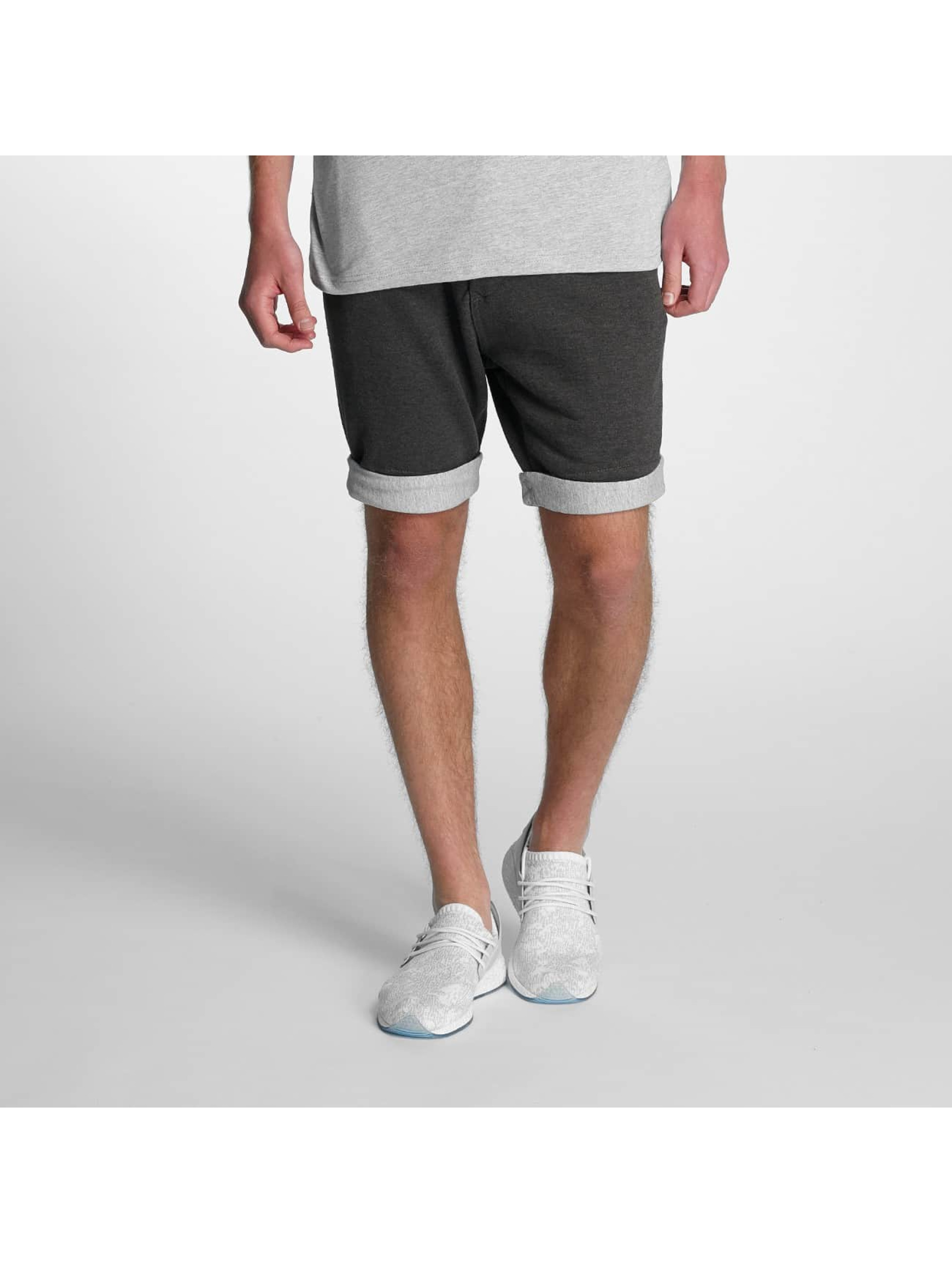 Just Rhyse Pantalon / Shorts Watsonville en gris