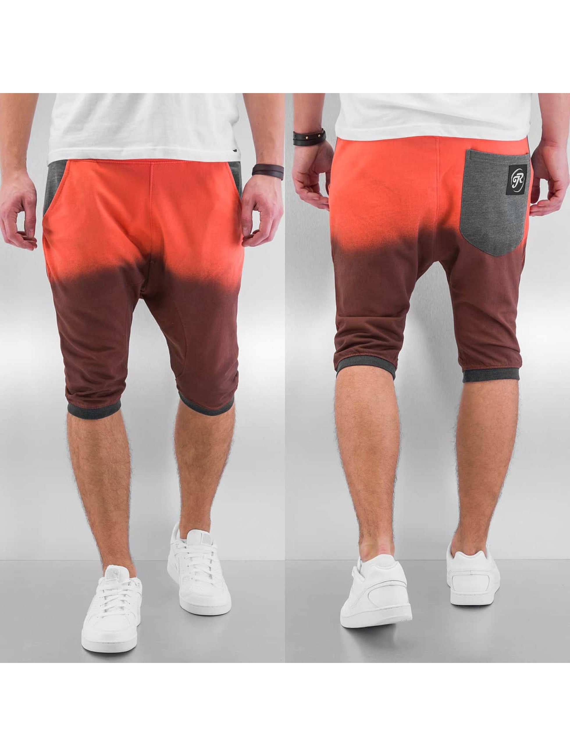 Just Rhyse shorts Tomen rood