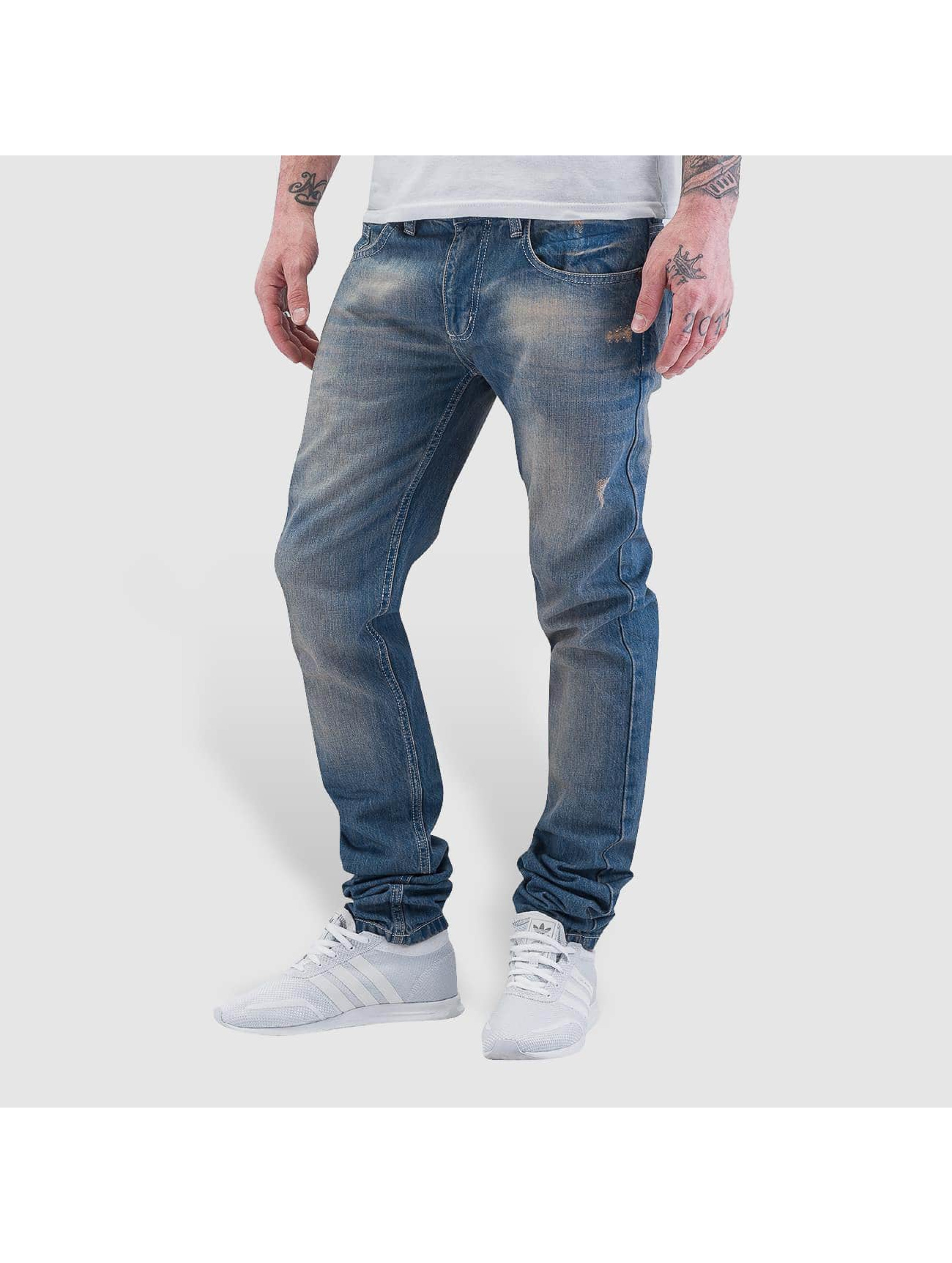 Just Rhyse Skinny Jeans WE Denim II blau