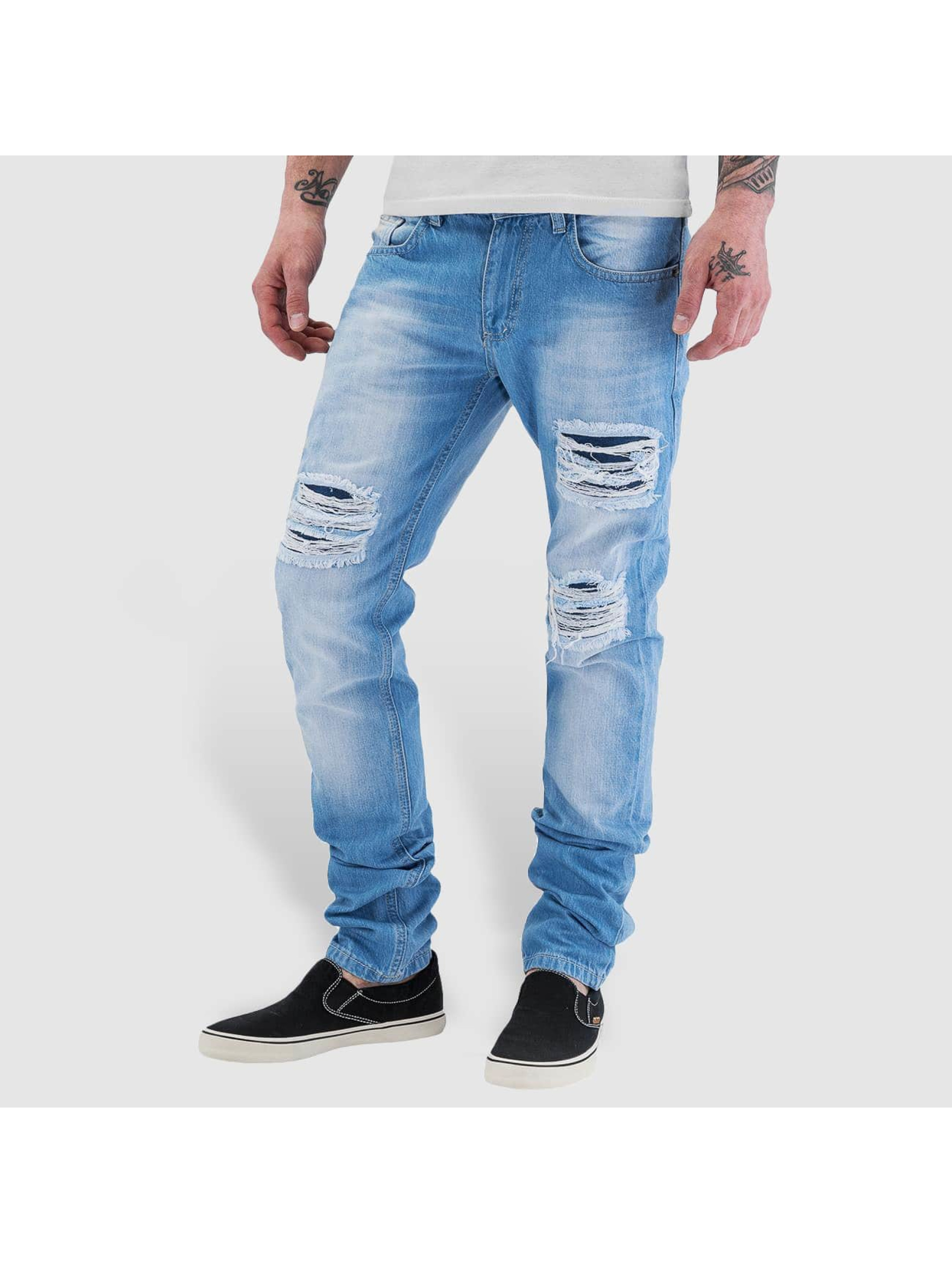 Just Rhyse Jeans / Skinny jeans Star in blauw