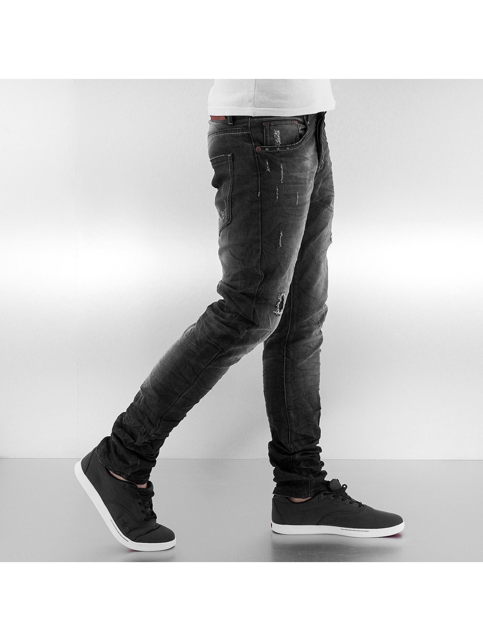 Just Rhyse Skinny Jeans Shiono grau