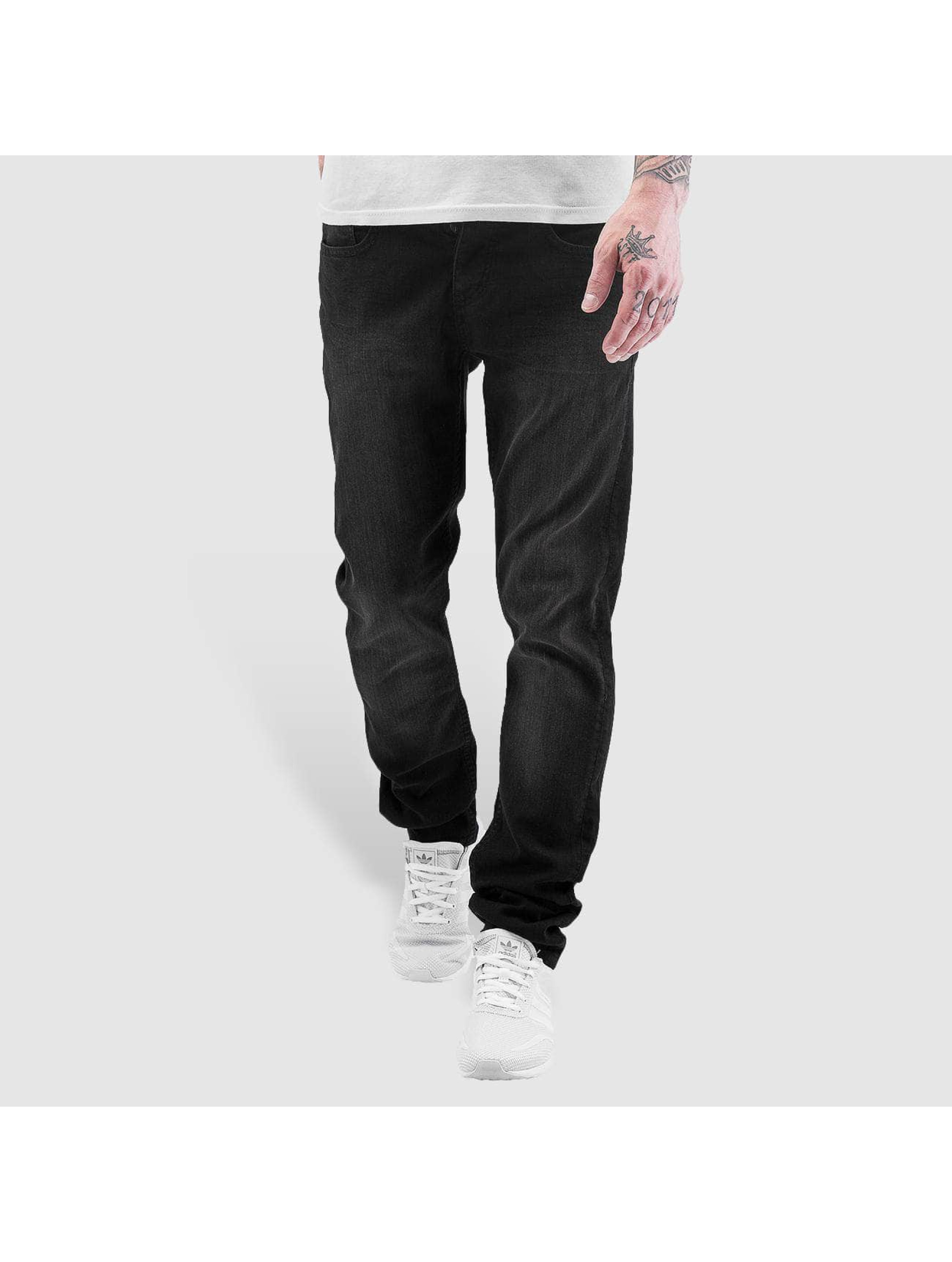 Just Rhyse Skinny Jeans Loma schwarz