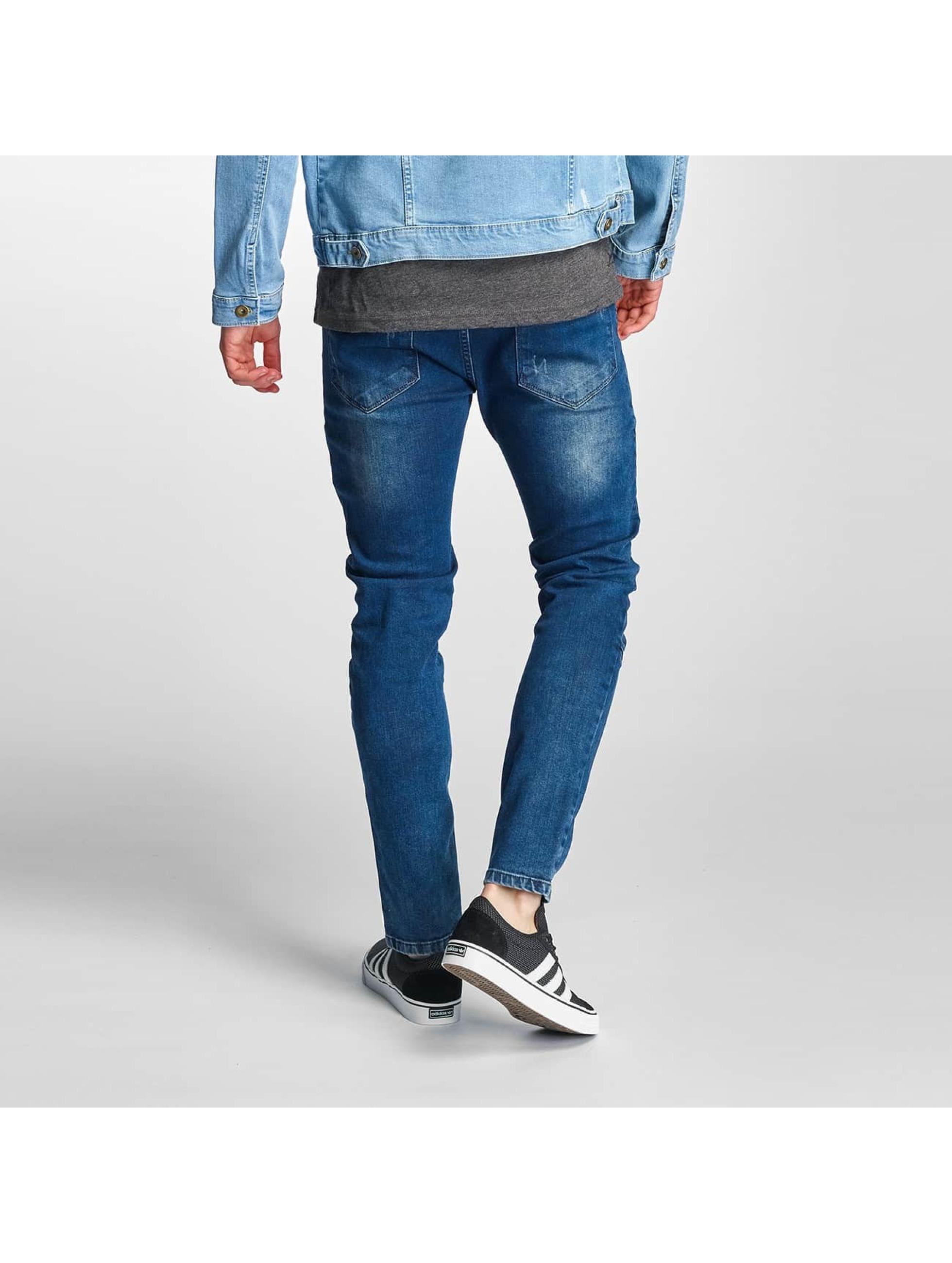 Just Rhyse Slim Fit Jeans Holbox blue