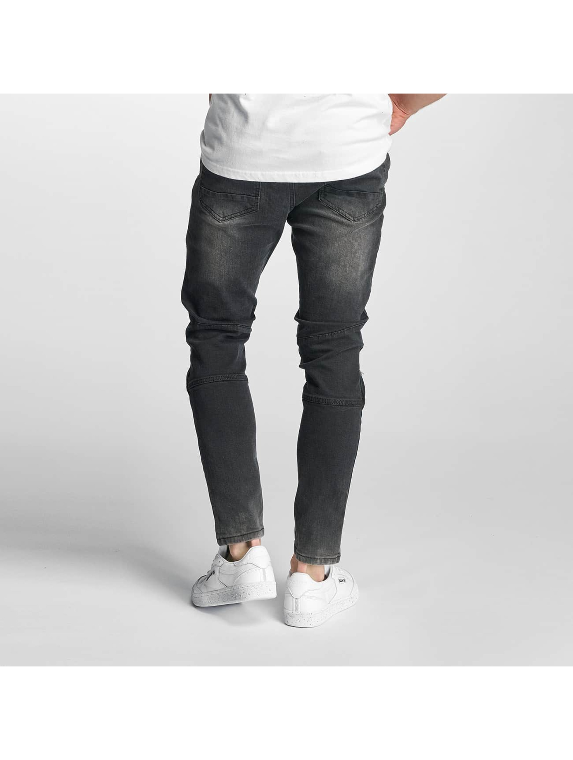 Just Rhyse Slim Fit Jeans Tulum schwarz