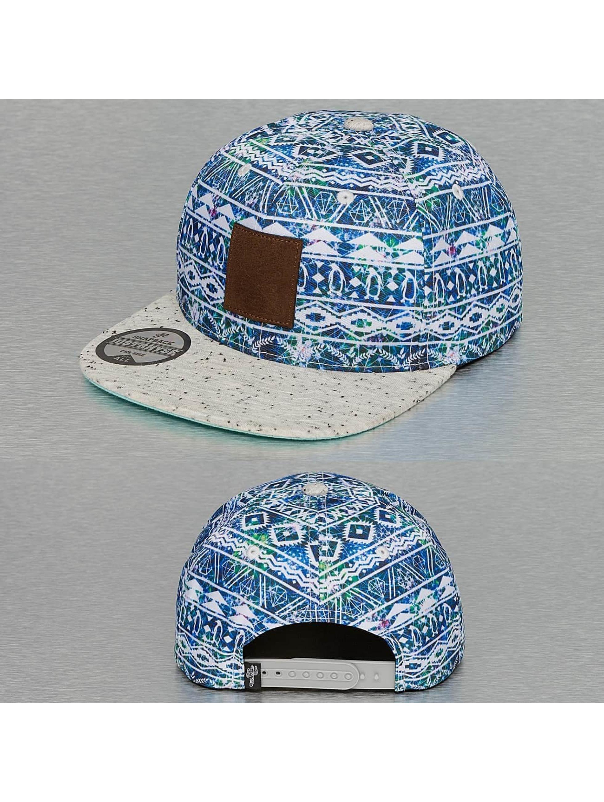 Just Rhyse Snapback Caps Alaska kolorowy