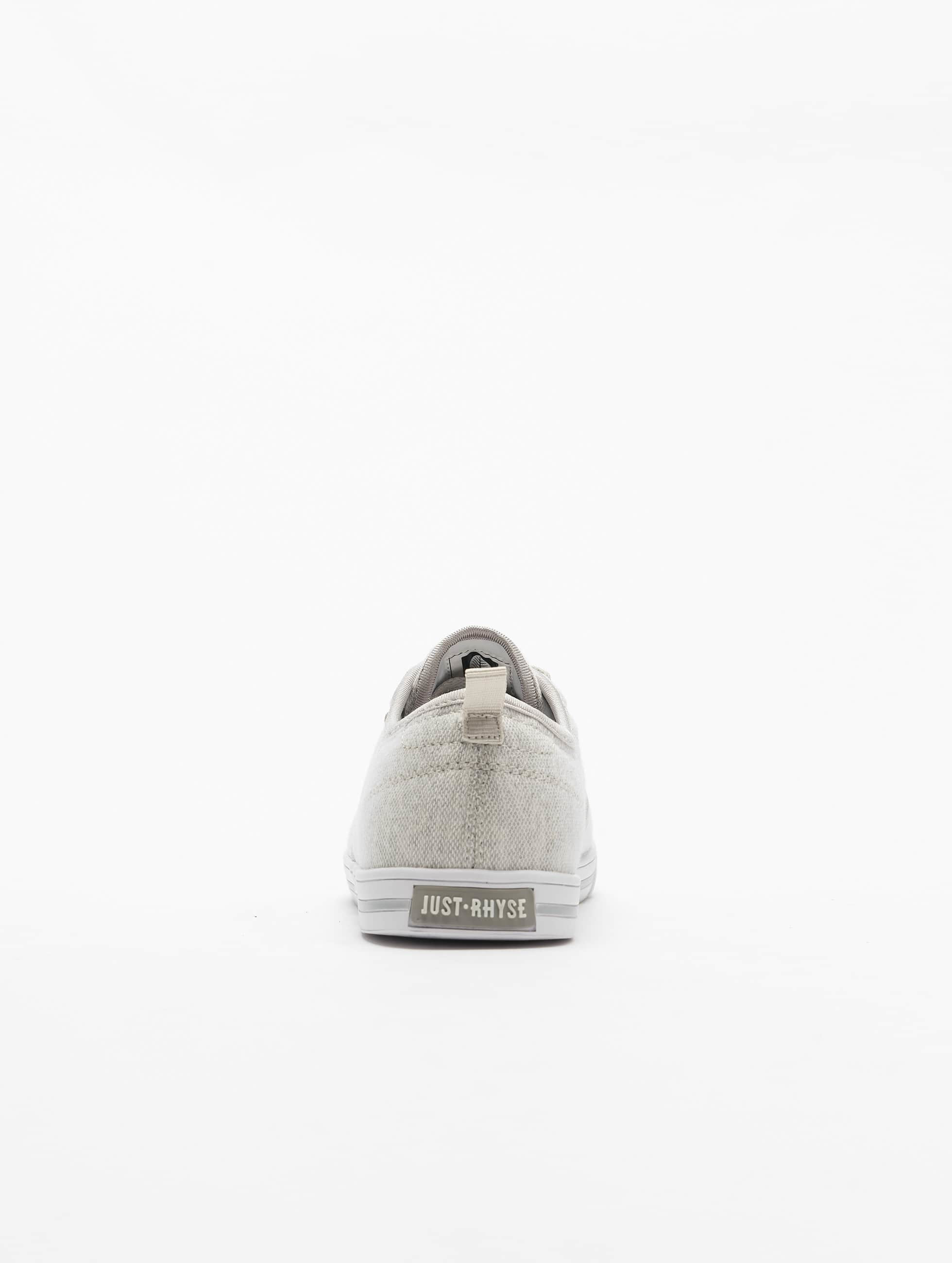 Just Rhyse Sneakers Stay True gray