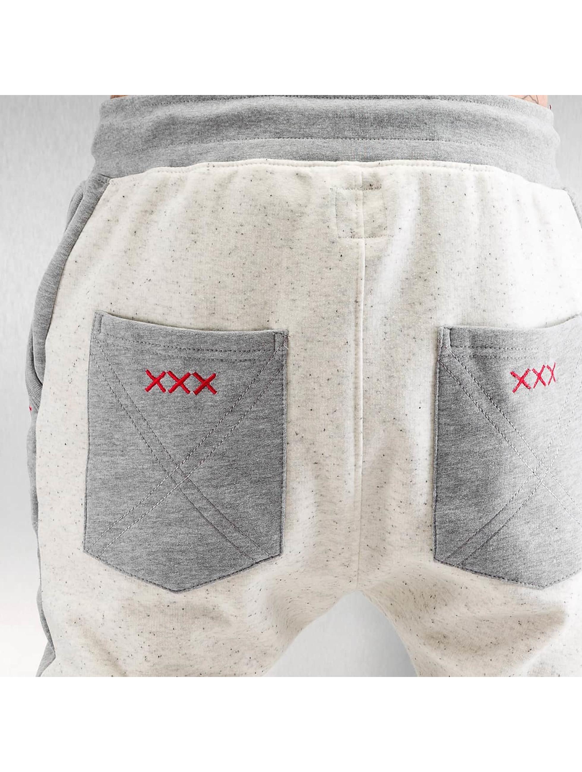 Just Rhyse Spodnie do joggingu Ted bezowy