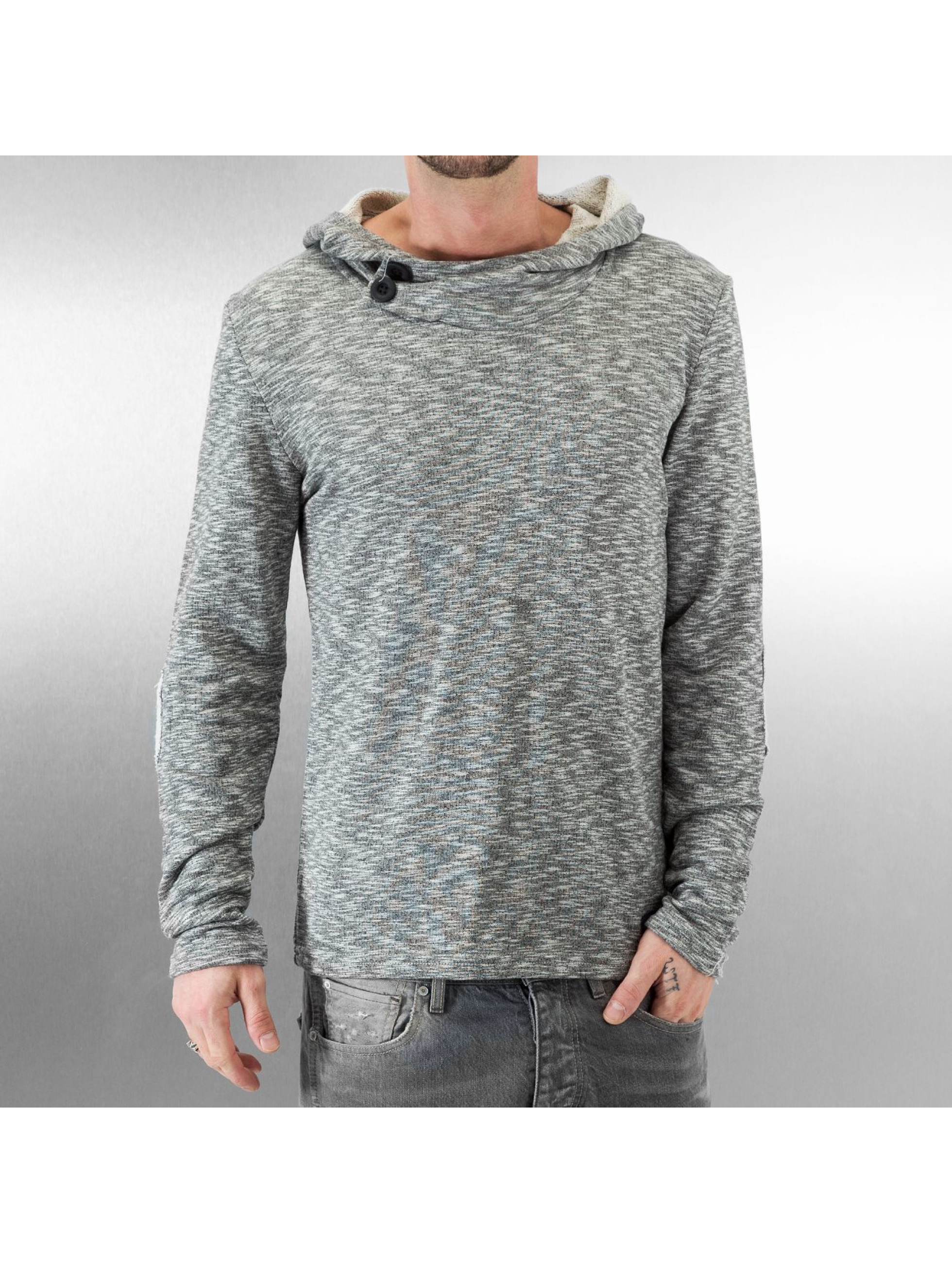 Just Rhyse Sweat & Pull Storm gris