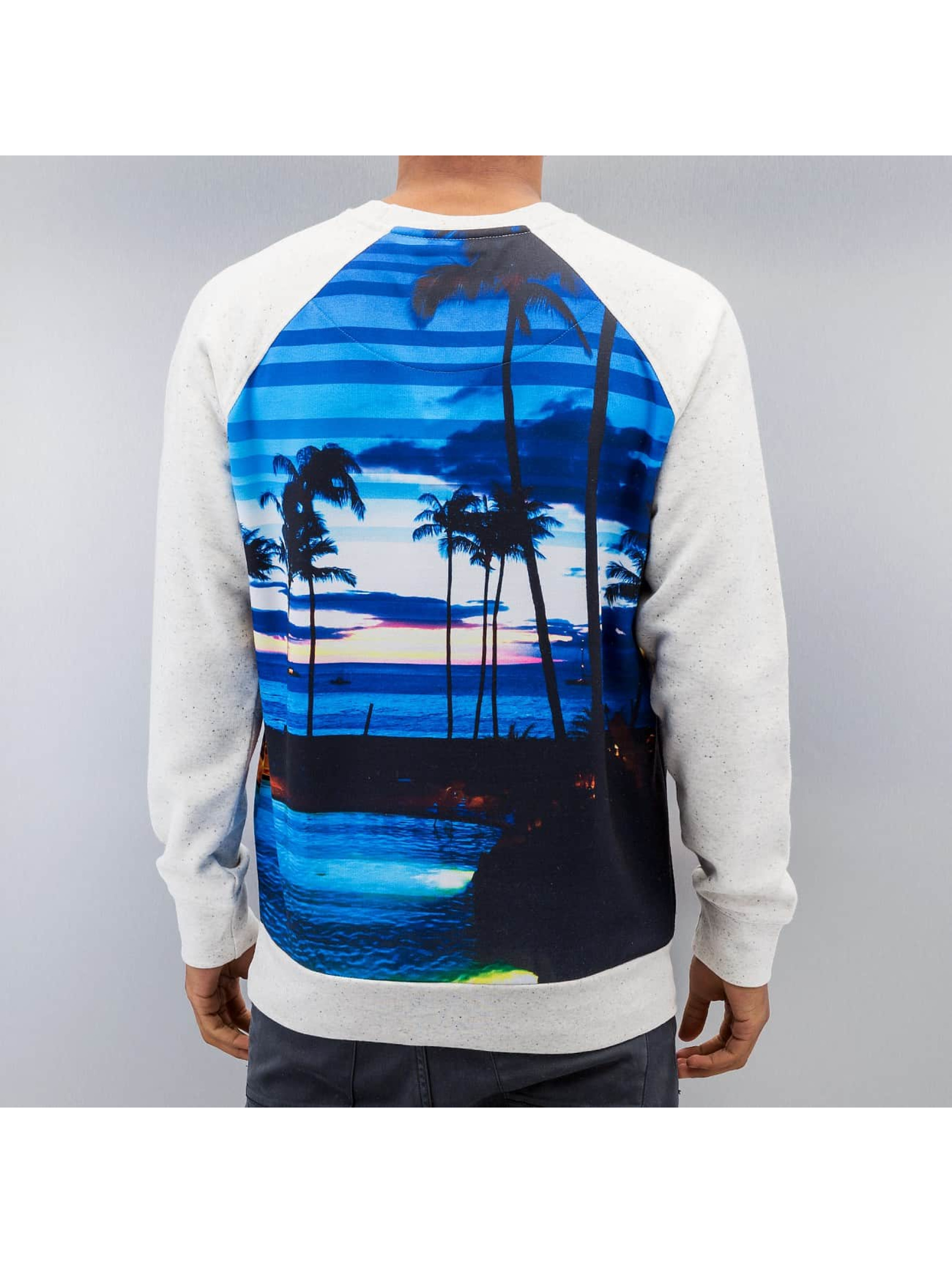 Just Rhyse Sweat & Pull Beach gris