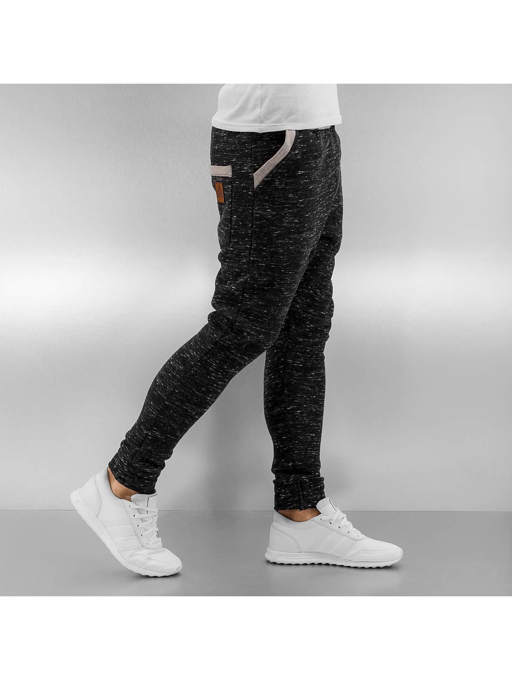 Just Rhyse Sweat Pant Manzanita black