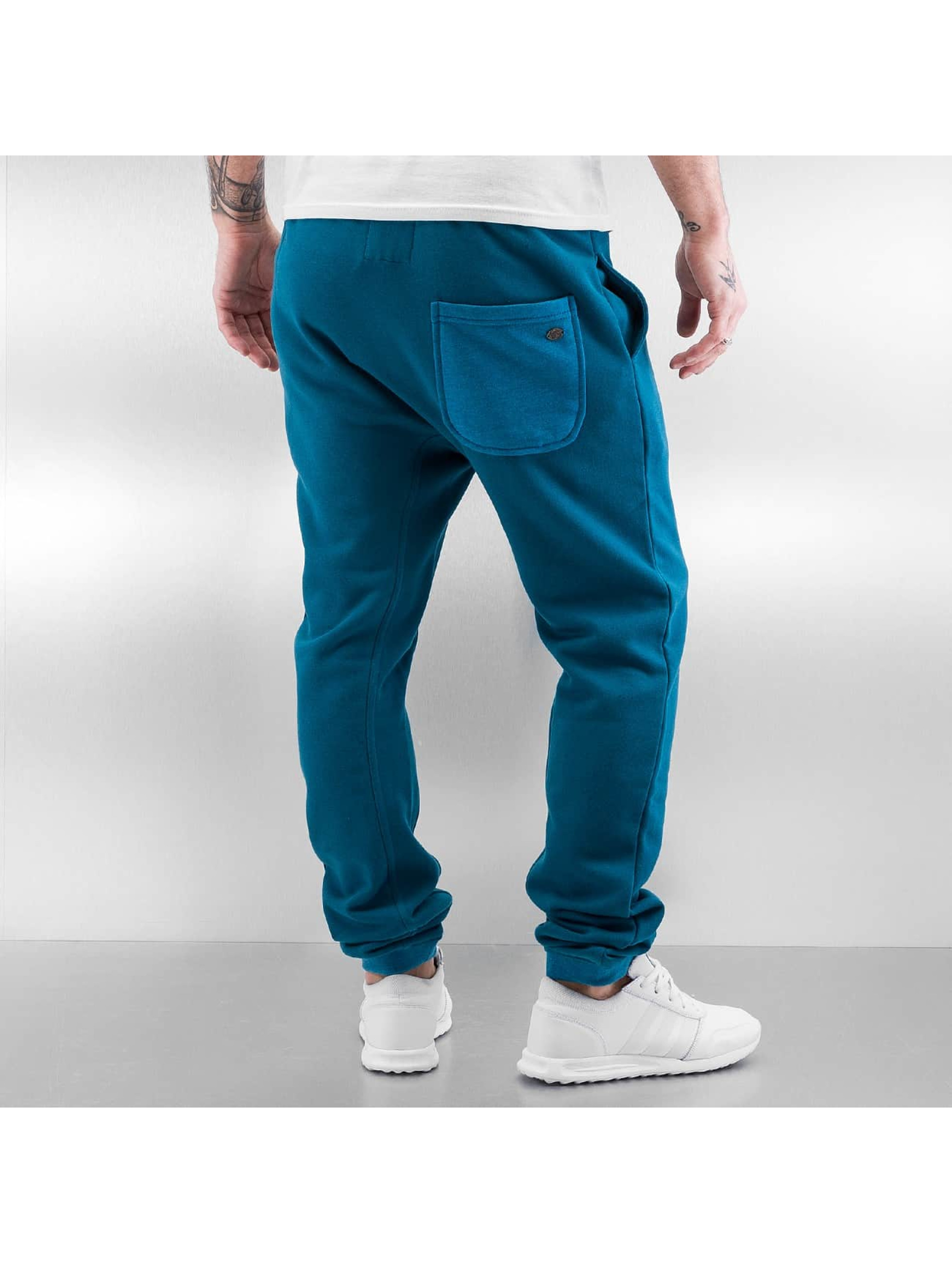 Just Rhyse Sweat Pant Egino blue