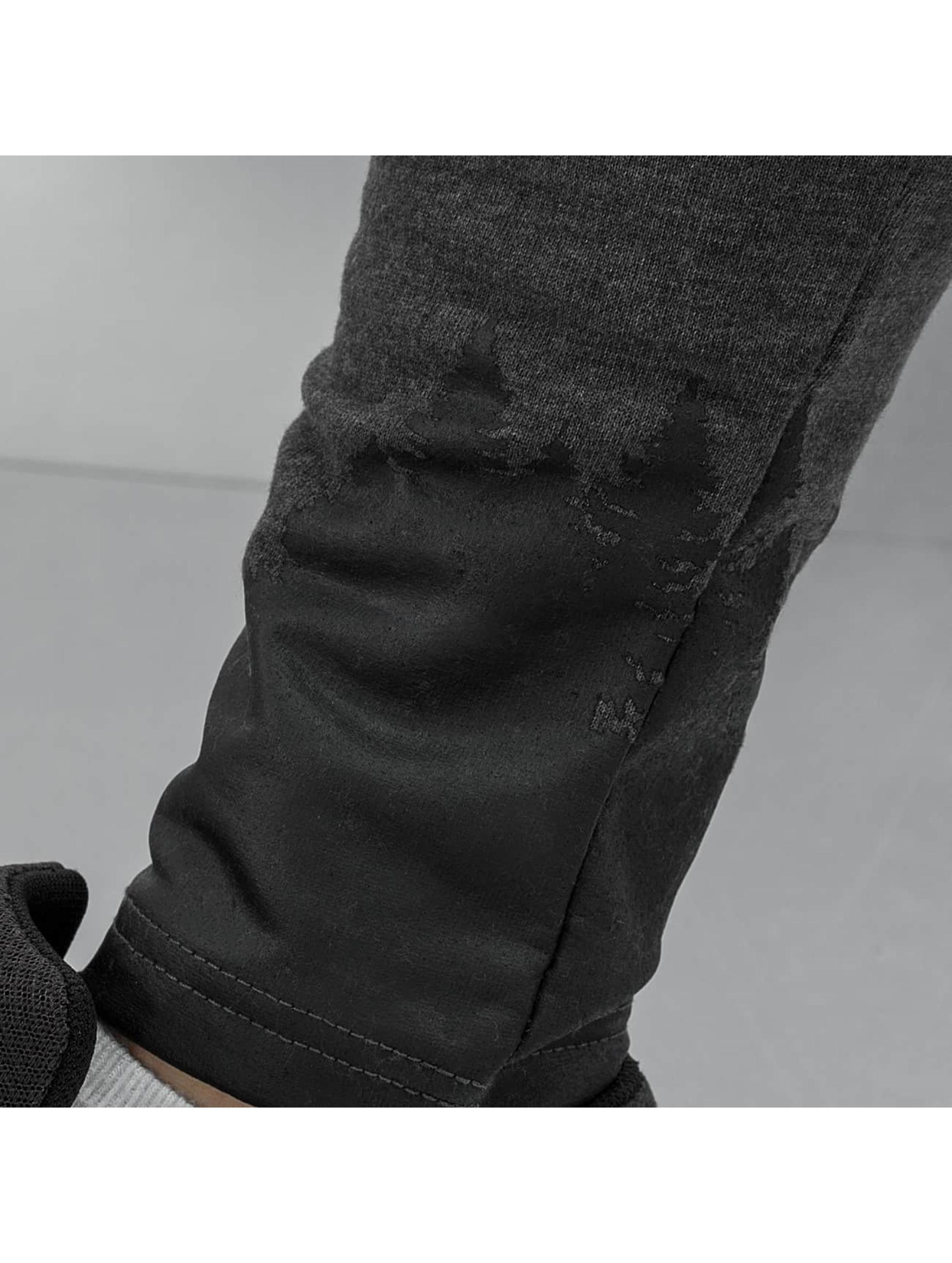 Just Rhyse Sweat Pant Shadow gray