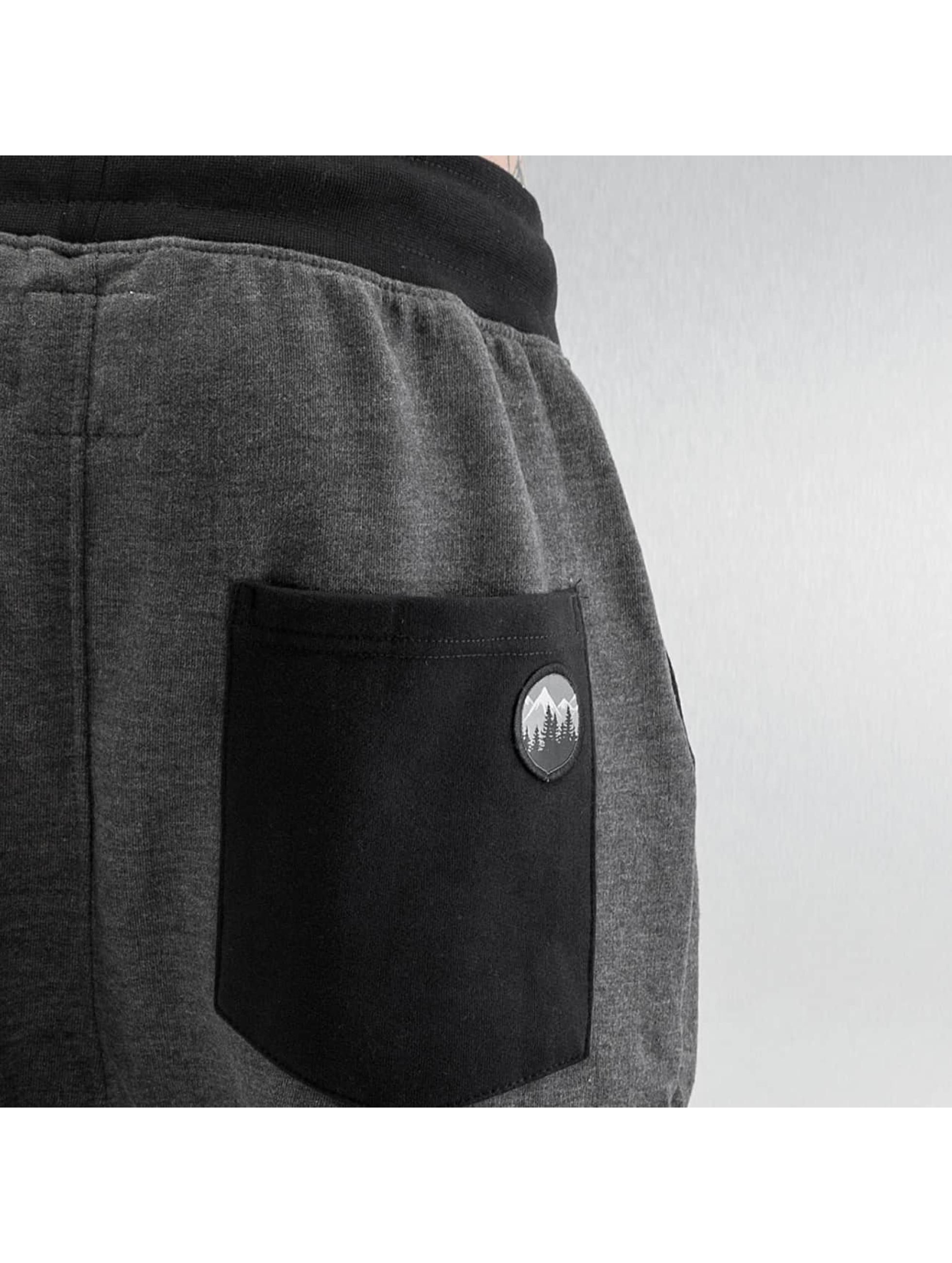 Just Rhyse Sweat Pant Shadow grey