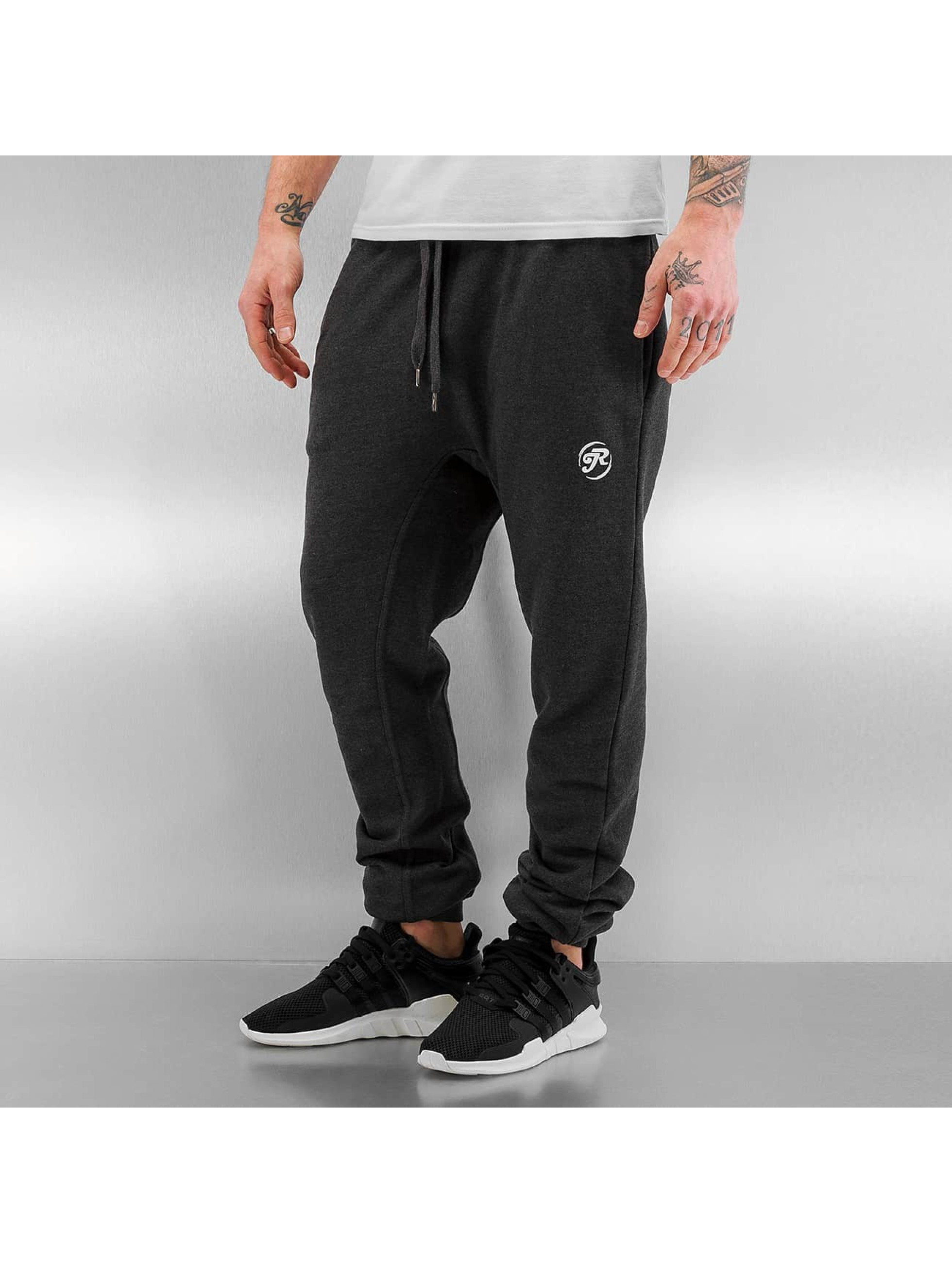 Just Rhyse Sweat Pant Westport grey