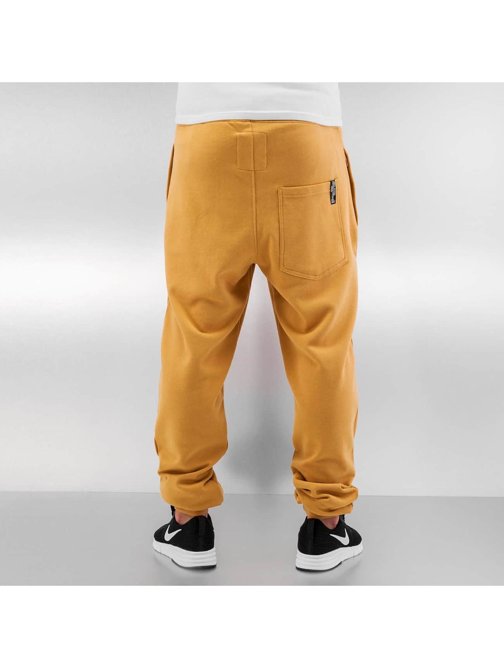 Just Rhyse Sweat Pant Guanto yellow