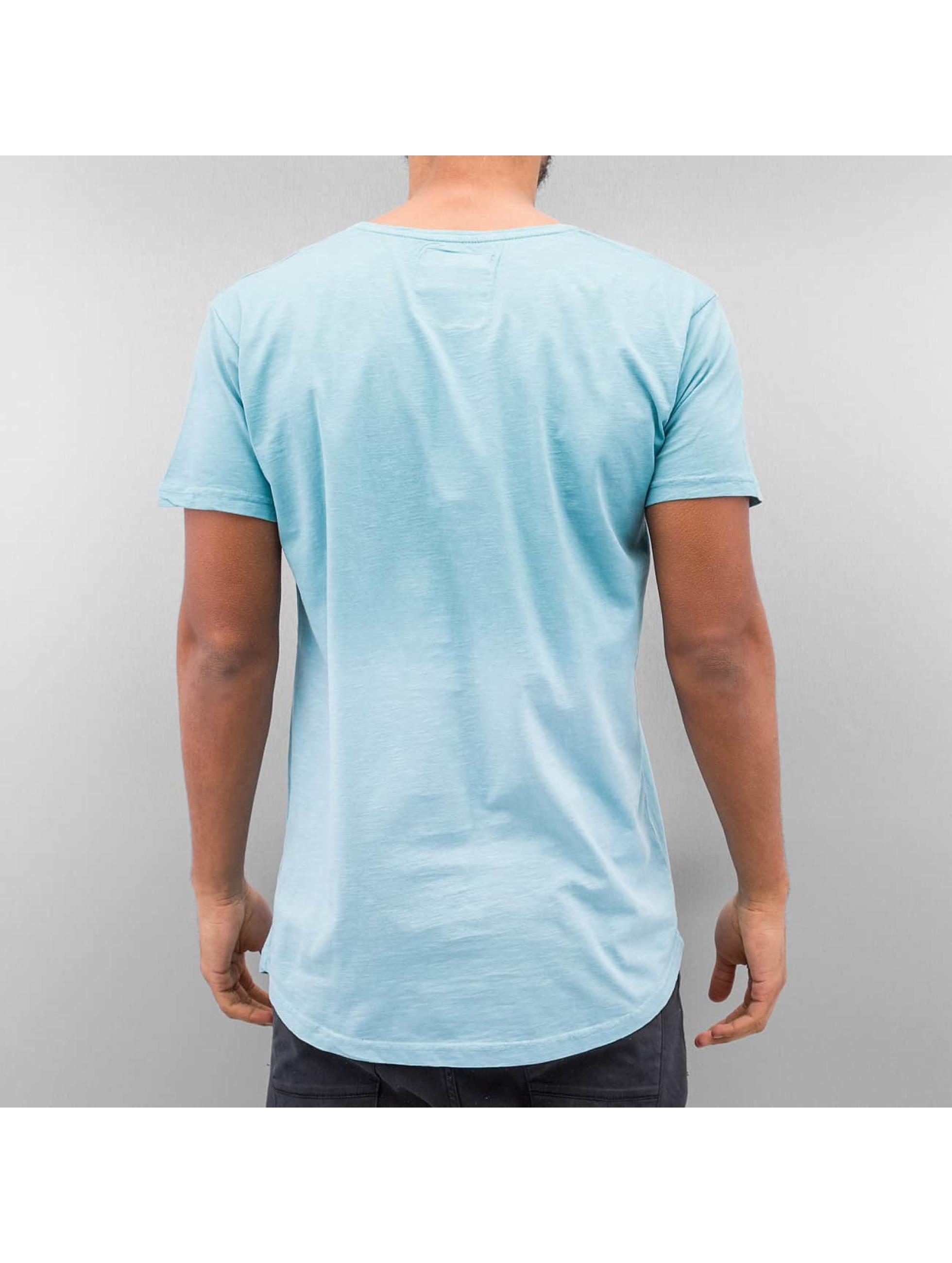 Just Rhyse T-paidat Batik sininen