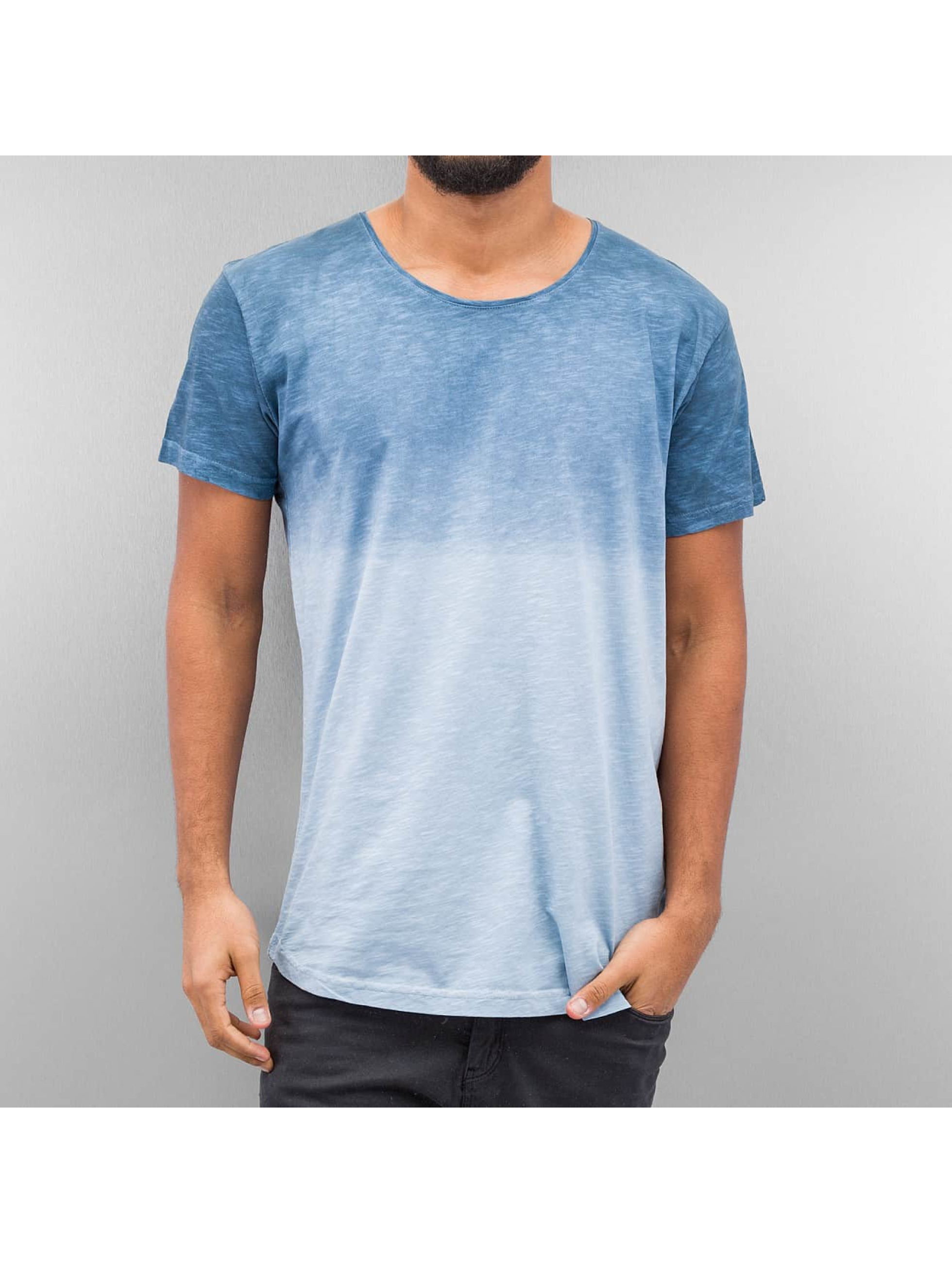 Just Rhyse bovenstuk / t-shirt Batik in blauw ...