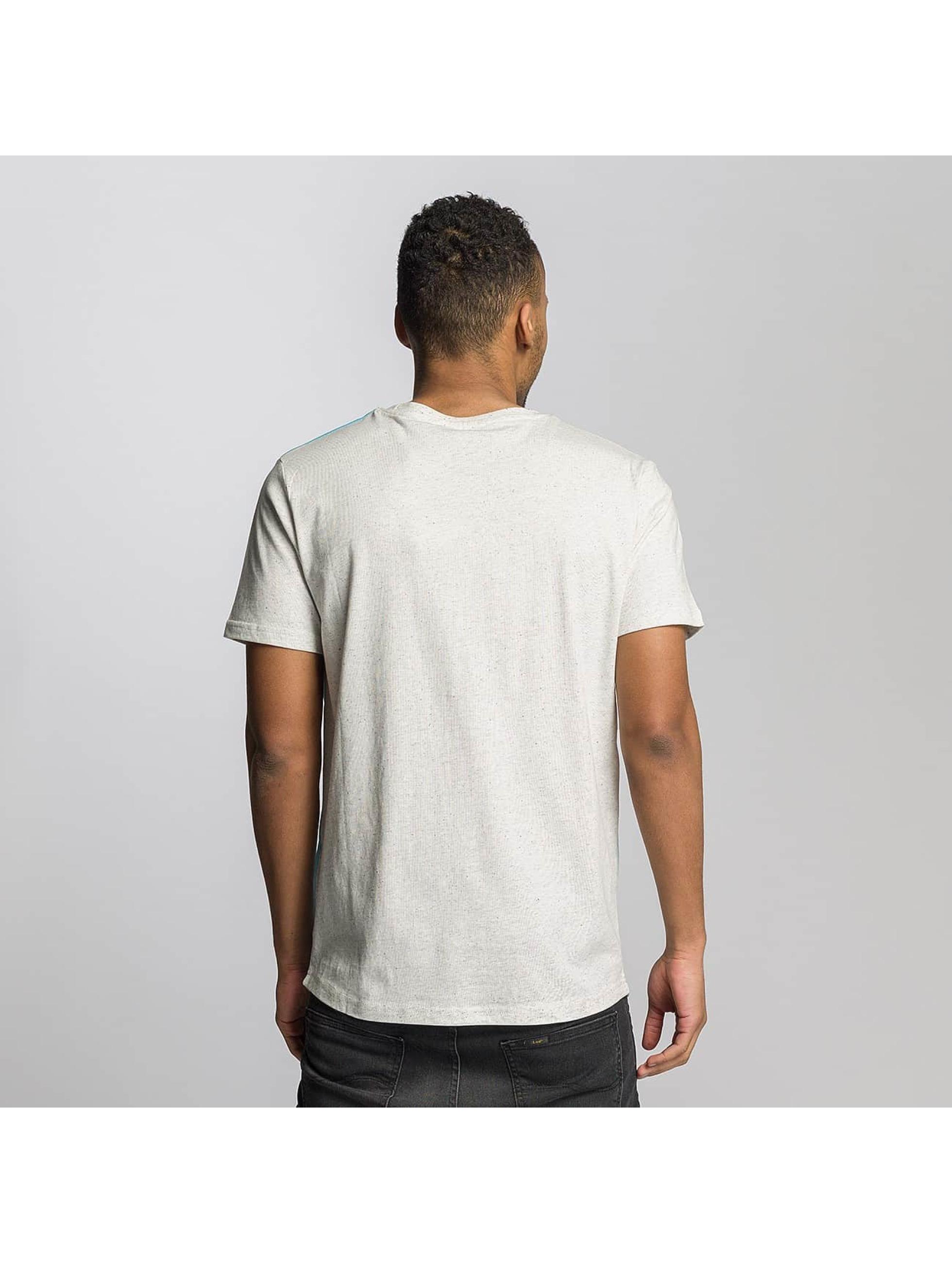 Just rhyse bovenstuk t shirt santa barbara in blauw 298740 for T shirt printing santa barbara