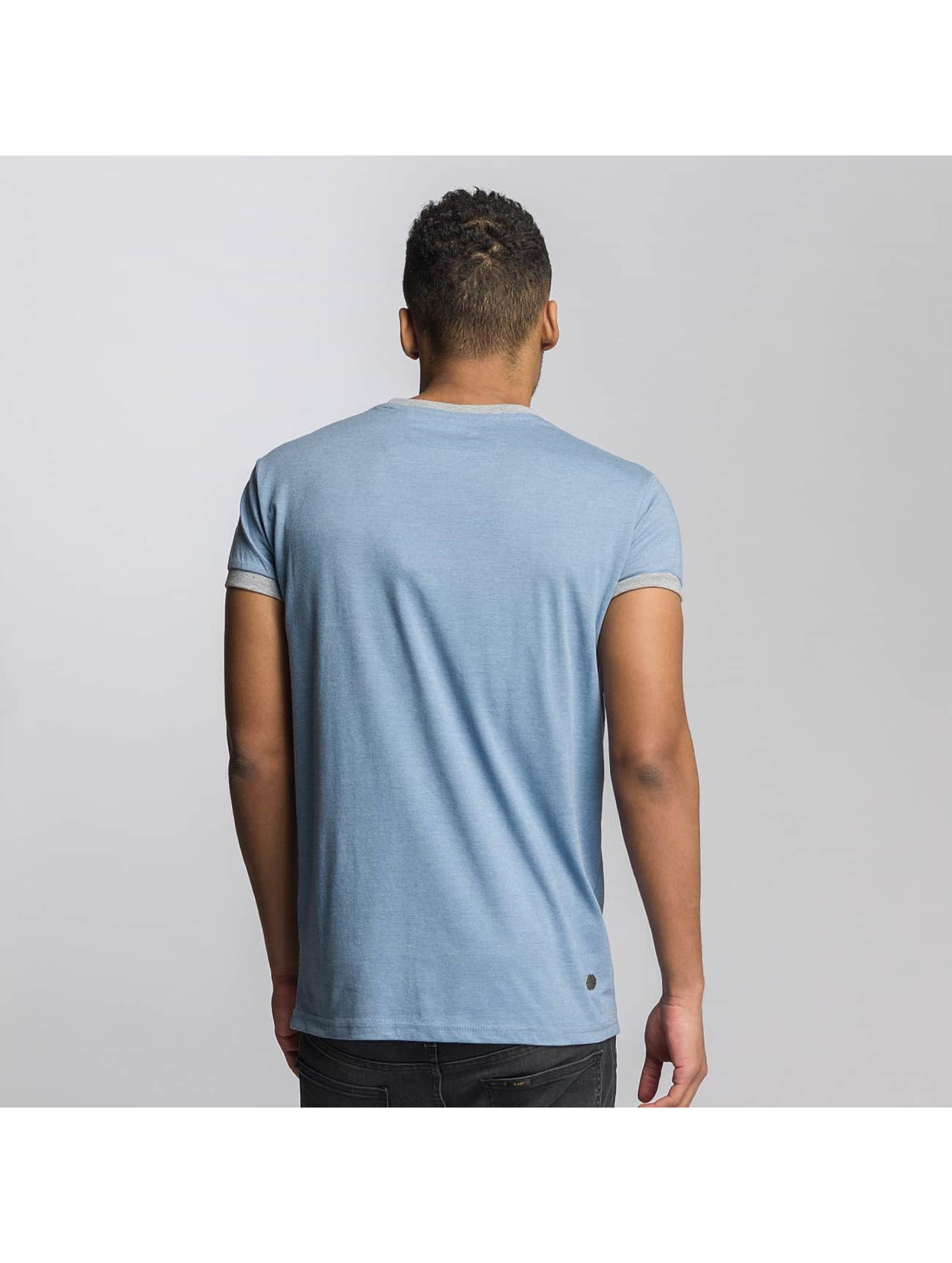 Just Rhyse T-Shirt Big Lake blue