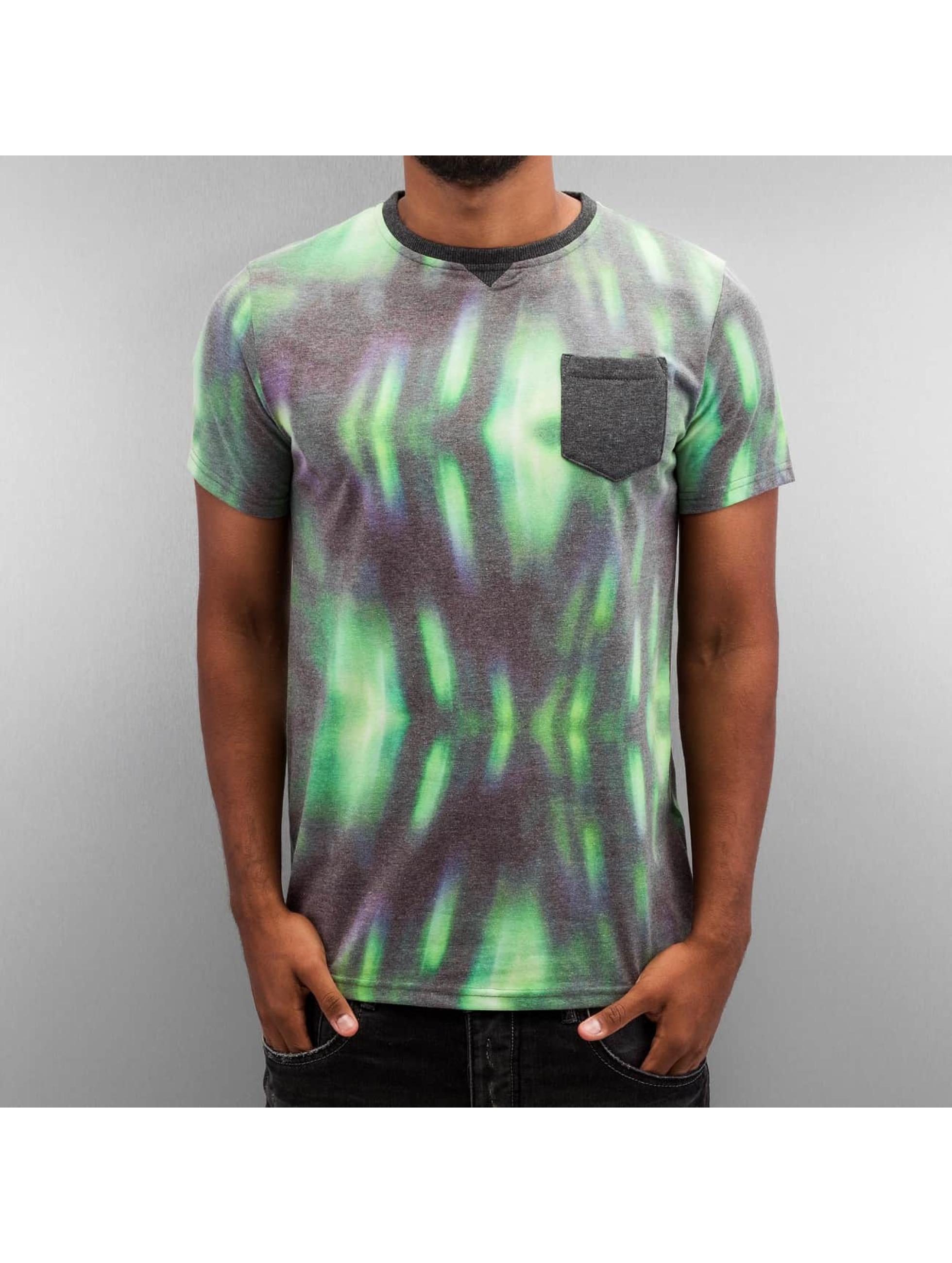Just Rhyse T-Shirt Digital Print bunt