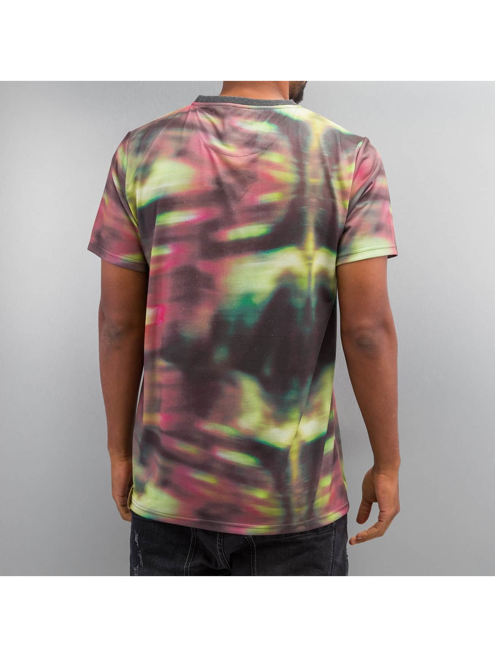 Just Rhyse T-Shirt Digital colored