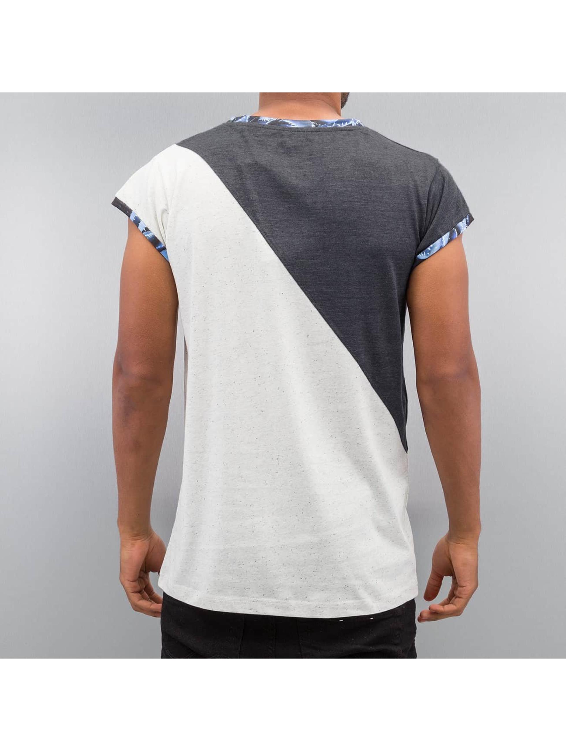 Just Rhyse T-Shirt Ax grau
