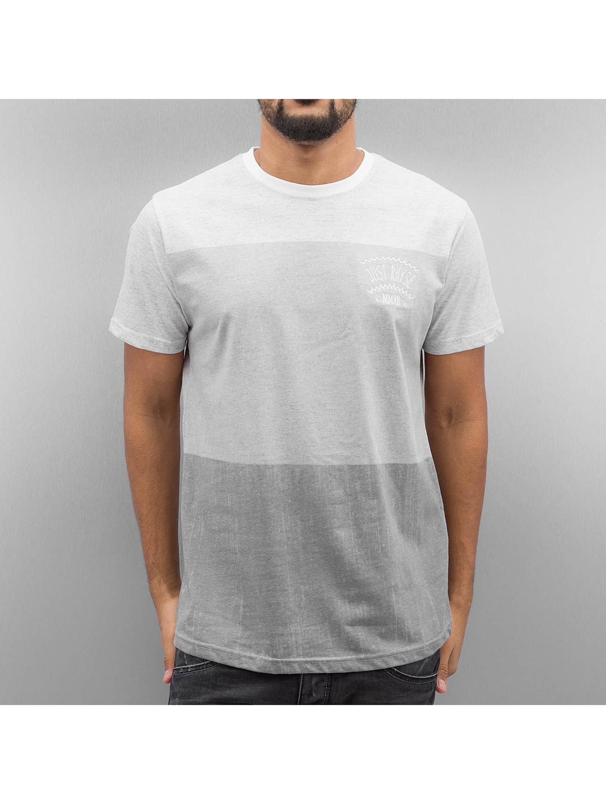 Just Rhyse T-Shirt Karluk Lake grey