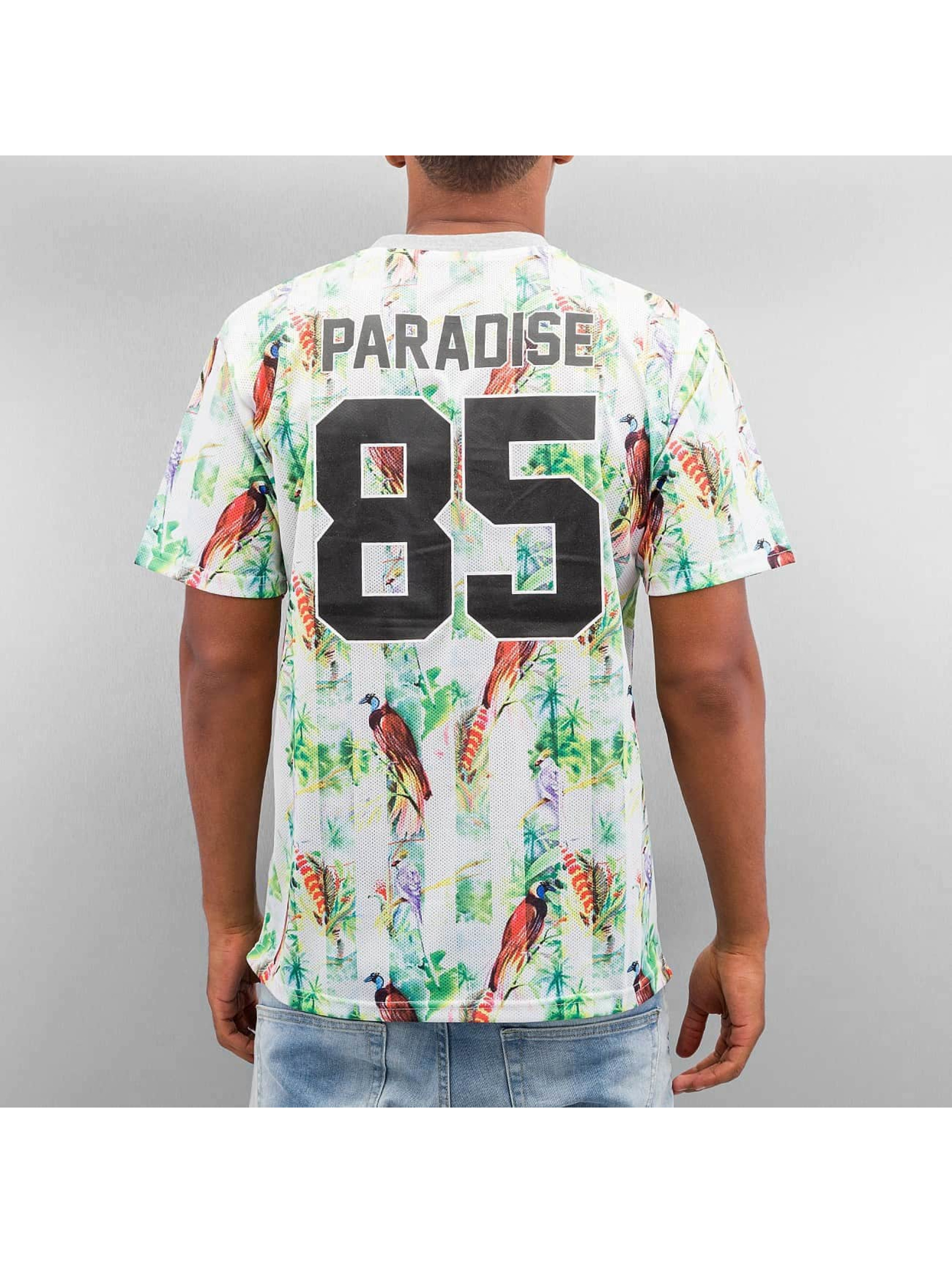 Just Rhyse T-Shirt Paradiese 85 multicolore